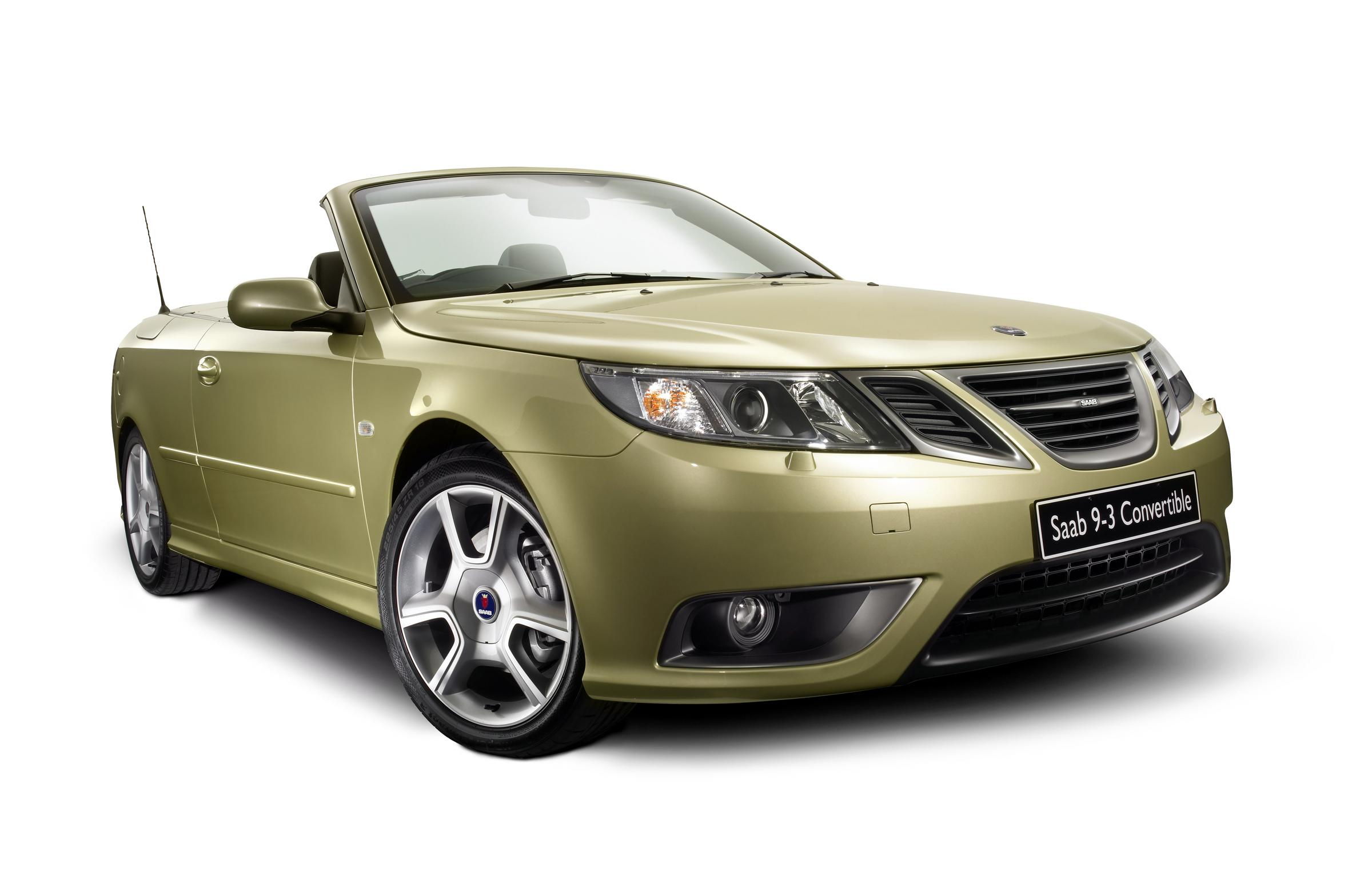 2008 saab special edition 9 3 aero convertible australia gallery 271056 top speed. Black Bedroom Furniture Sets. Home Design Ideas