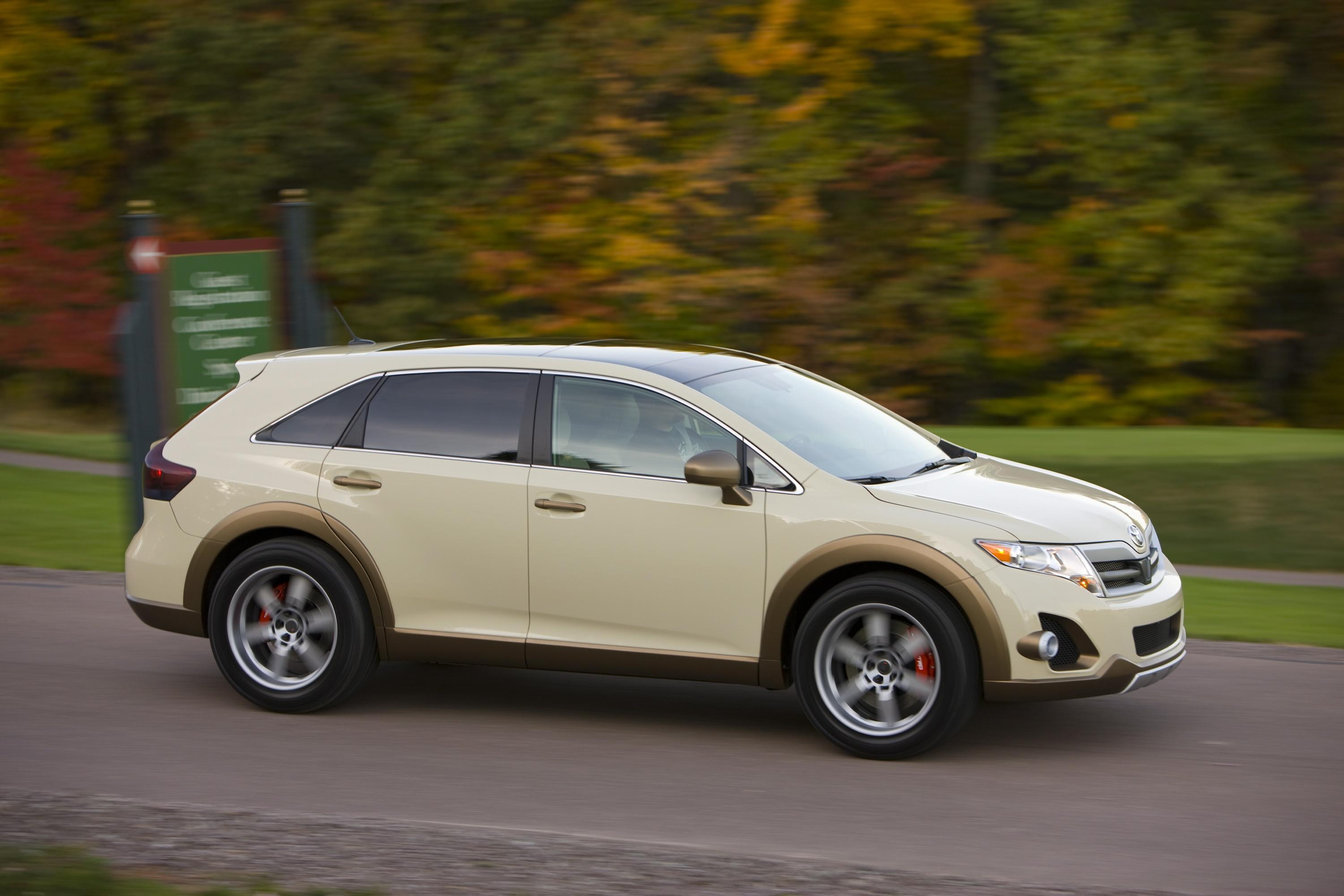 wheels customer venza pin mkw on toyota cars review pinterest