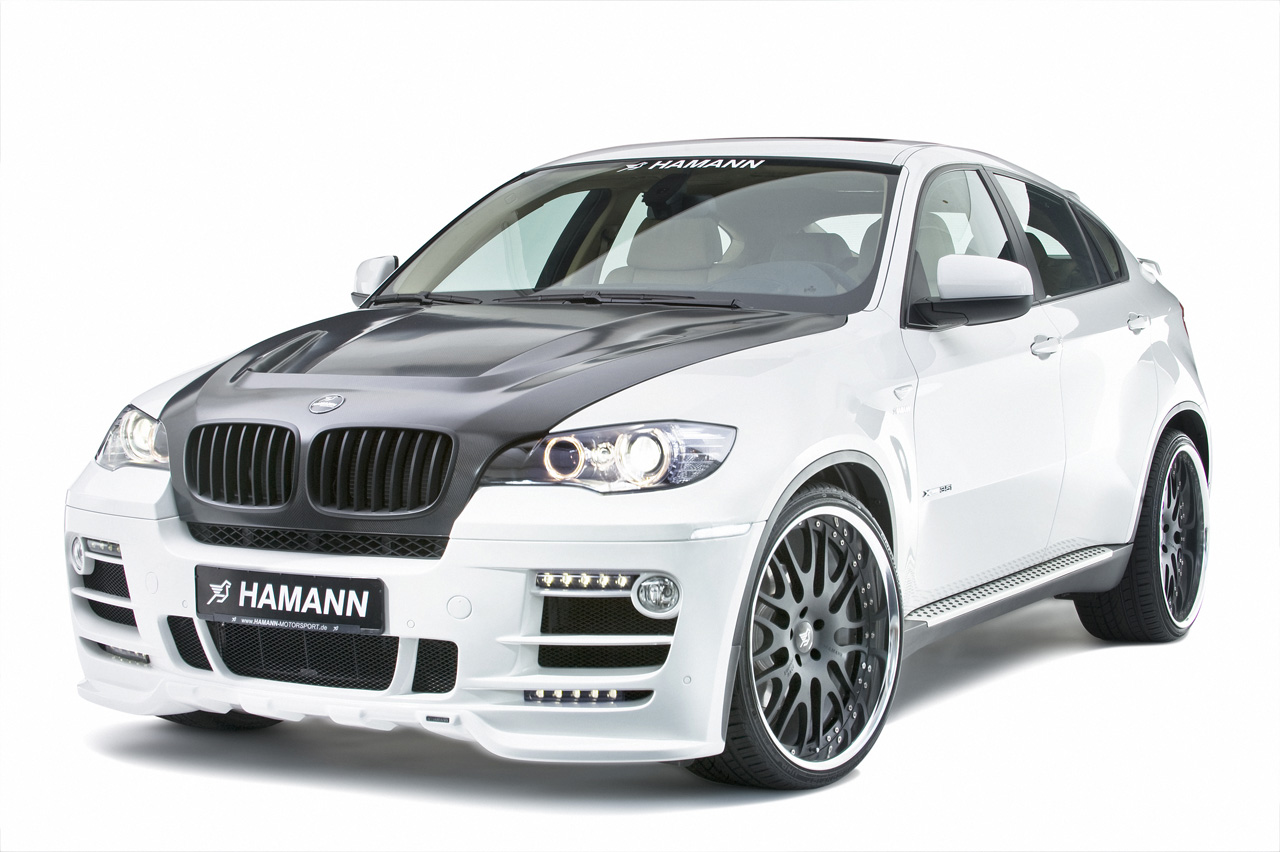bmw x6hamann pictures, photos, wallpapers. | top speed