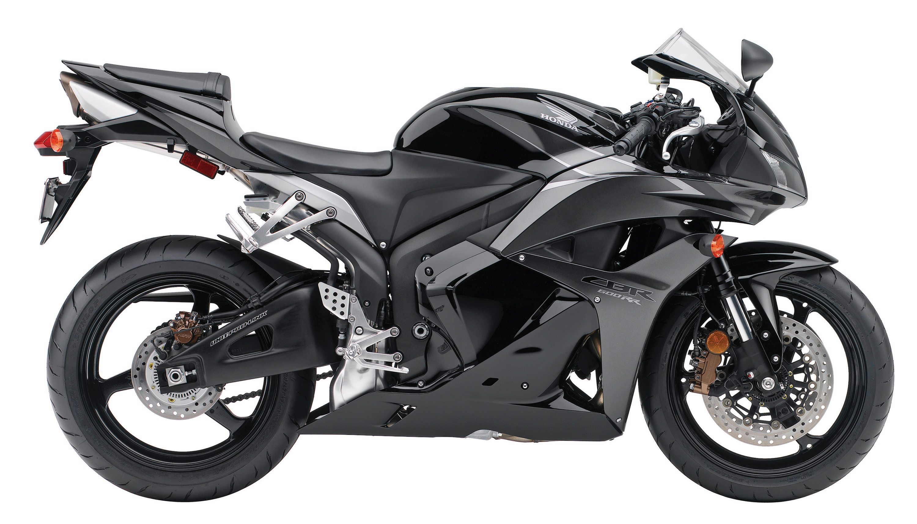 2009 Honda CBR600RR/ABS Review - Top Speed