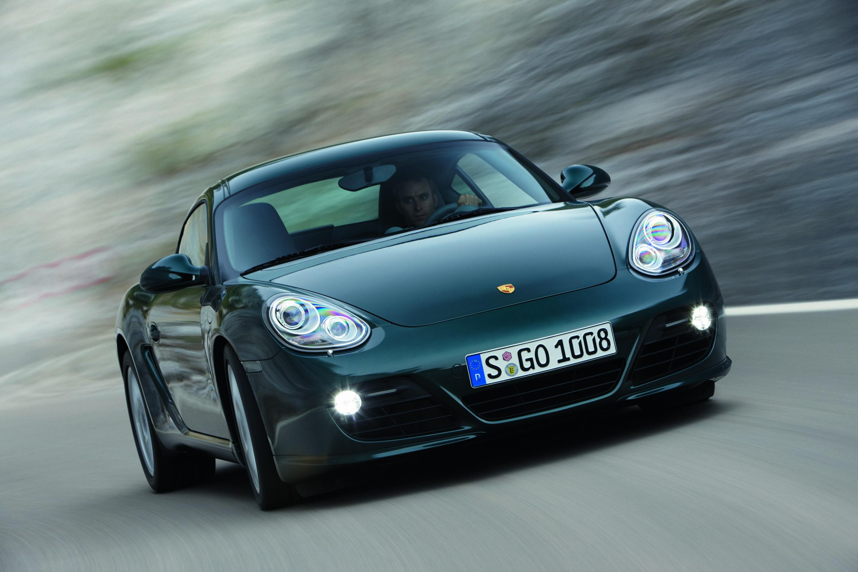 Porsche Boxster News And Reviews Top Speed 2006 Fuse Diagram 2009 Cayman