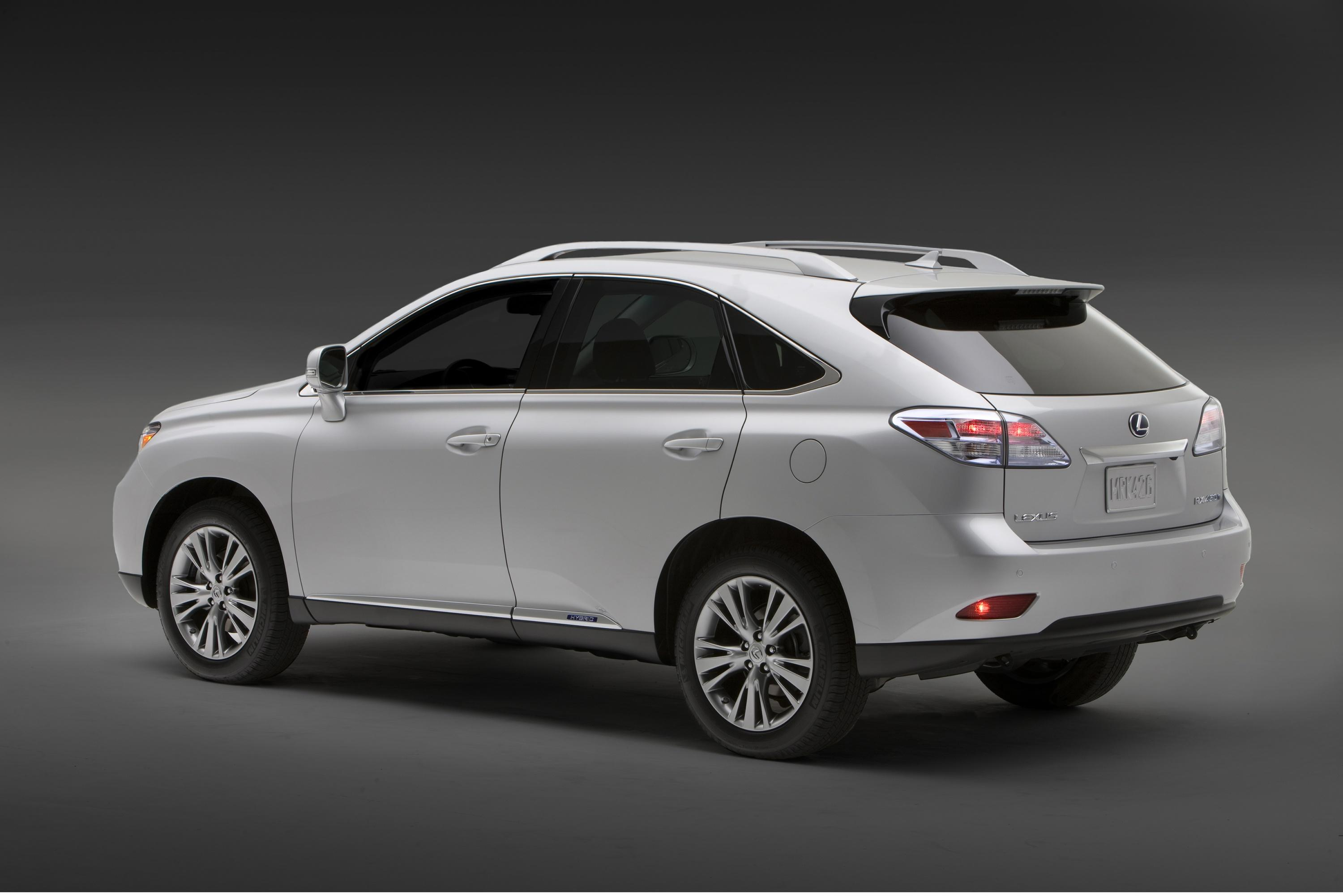 models drive moms first posts suv simply real lexus rx