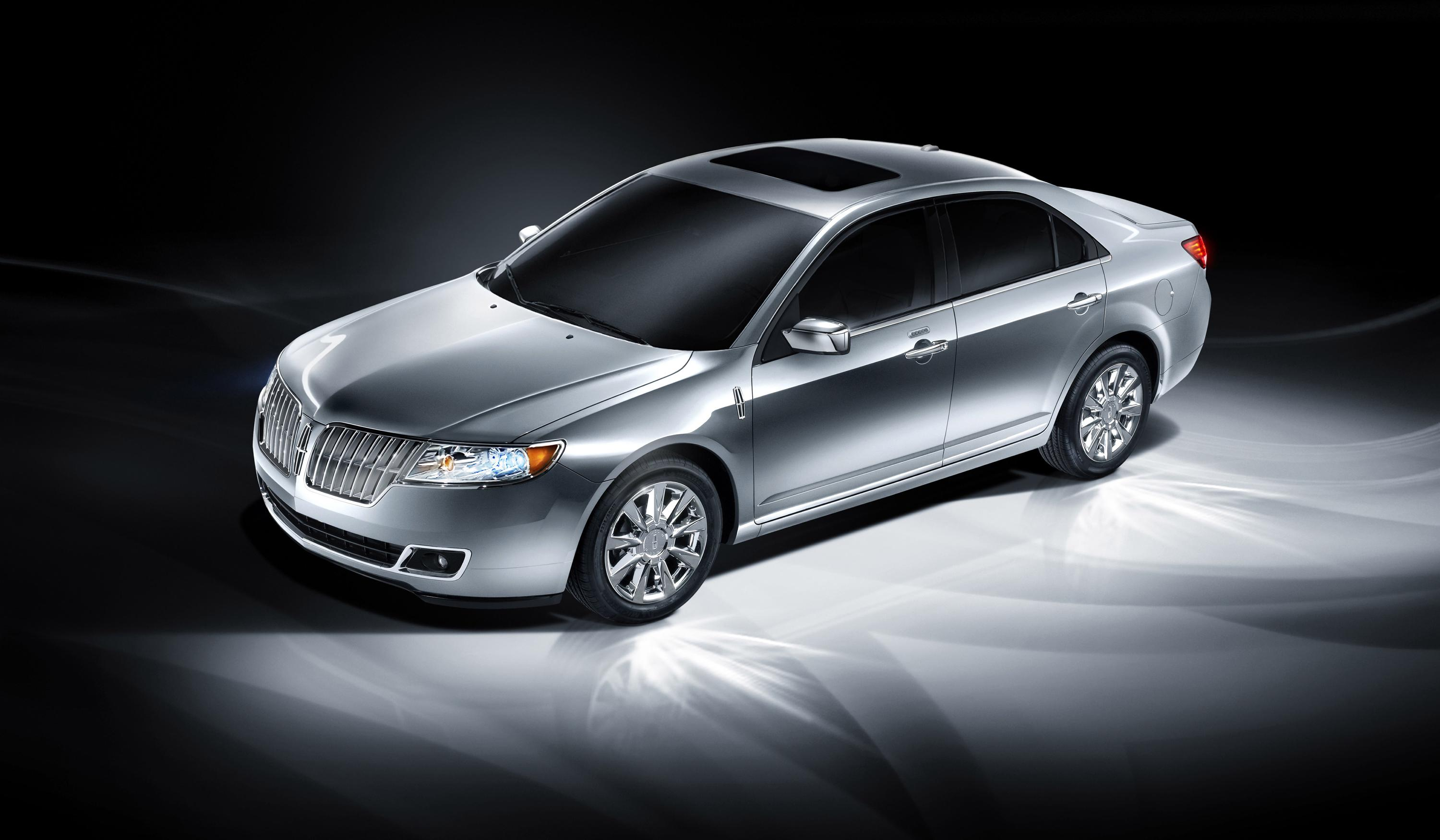 2010 Lincoln Mkz Top Speed
