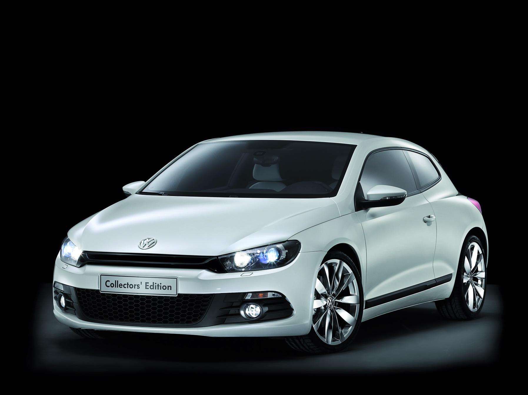 2008 Volkswagen Scirocco Quot Collectors Edition Quot And Eos