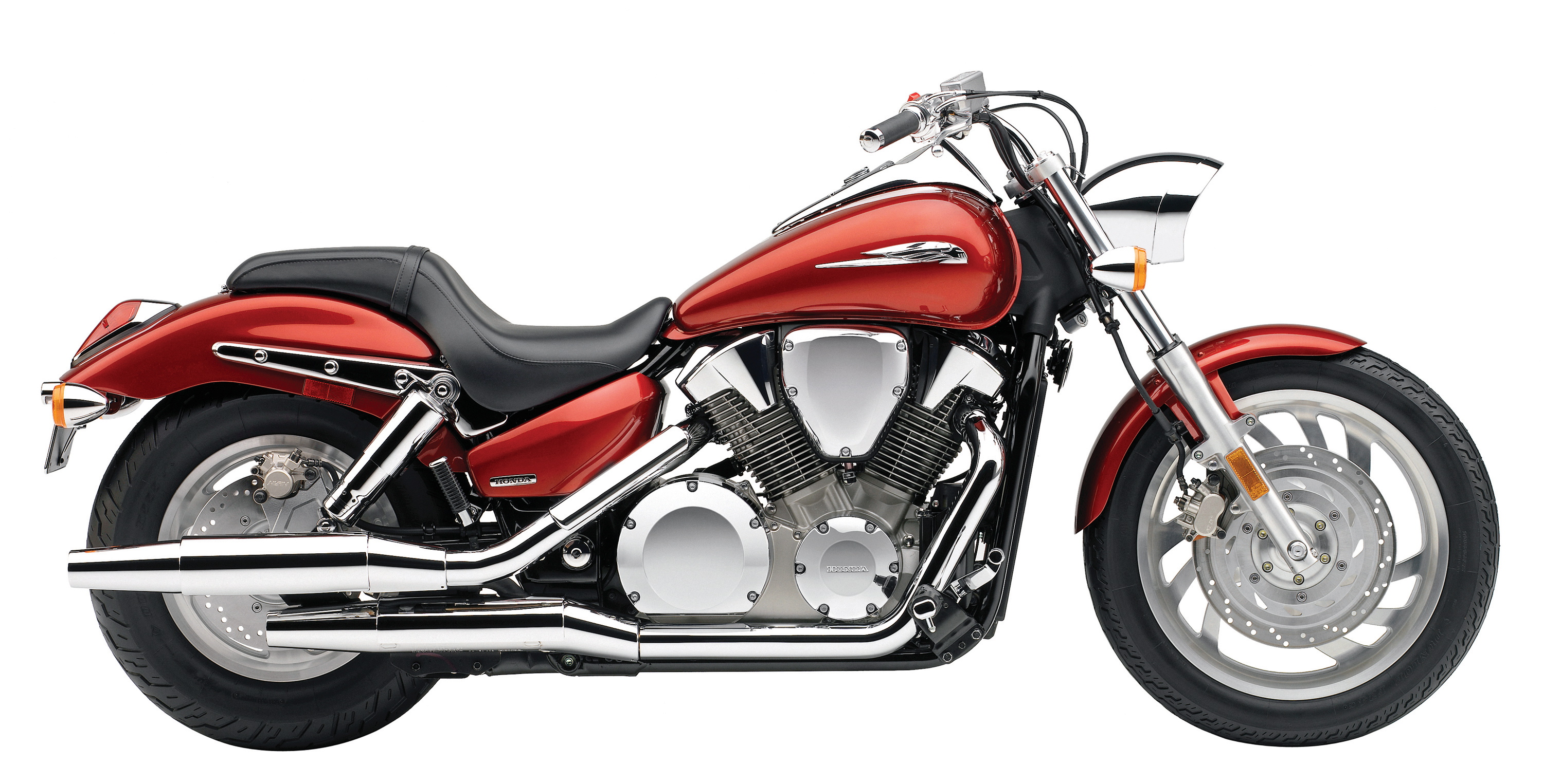 2009 Honda VTX1300 | Top Speed. »