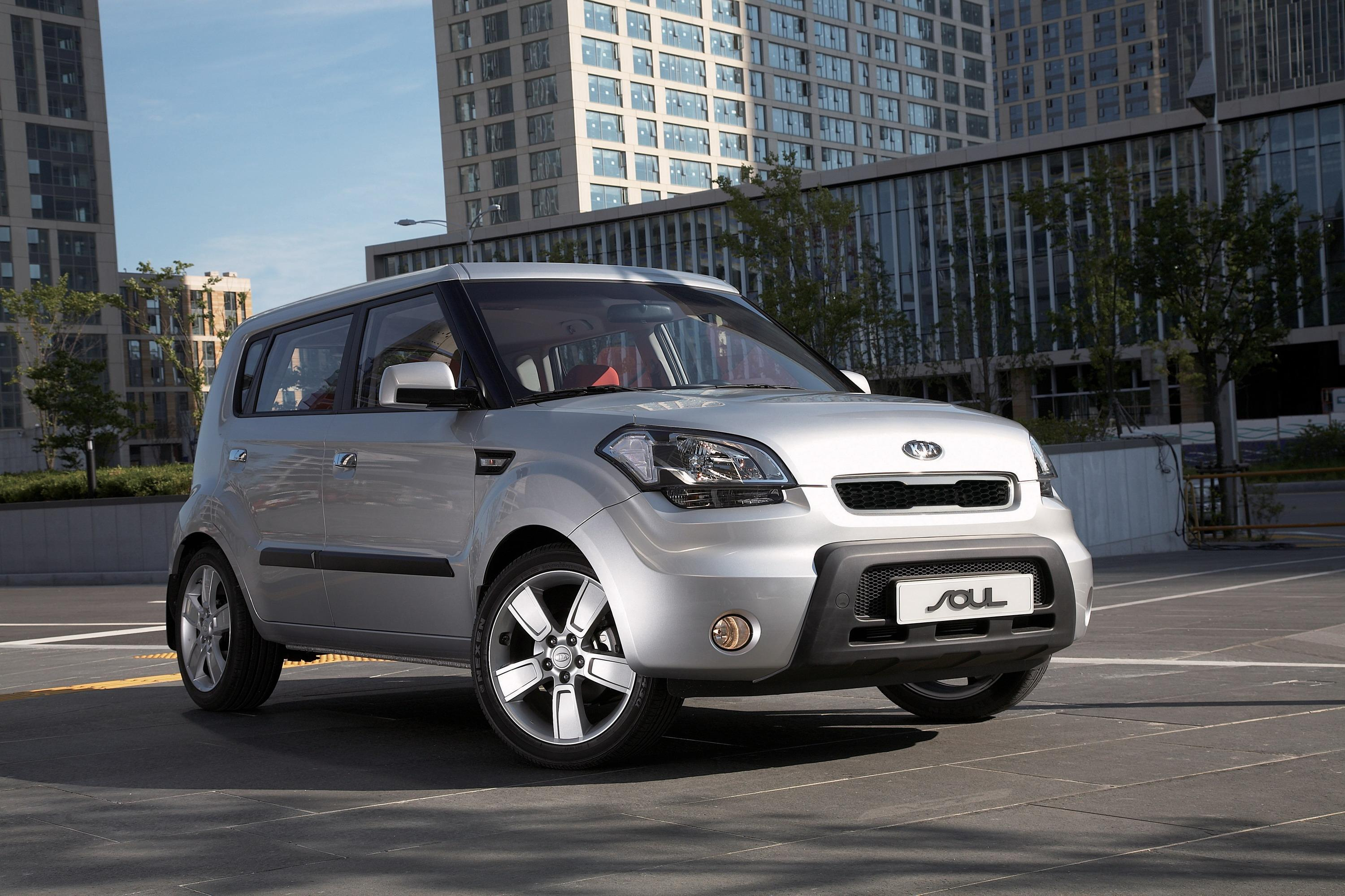 top cars kia soul concepts review speed