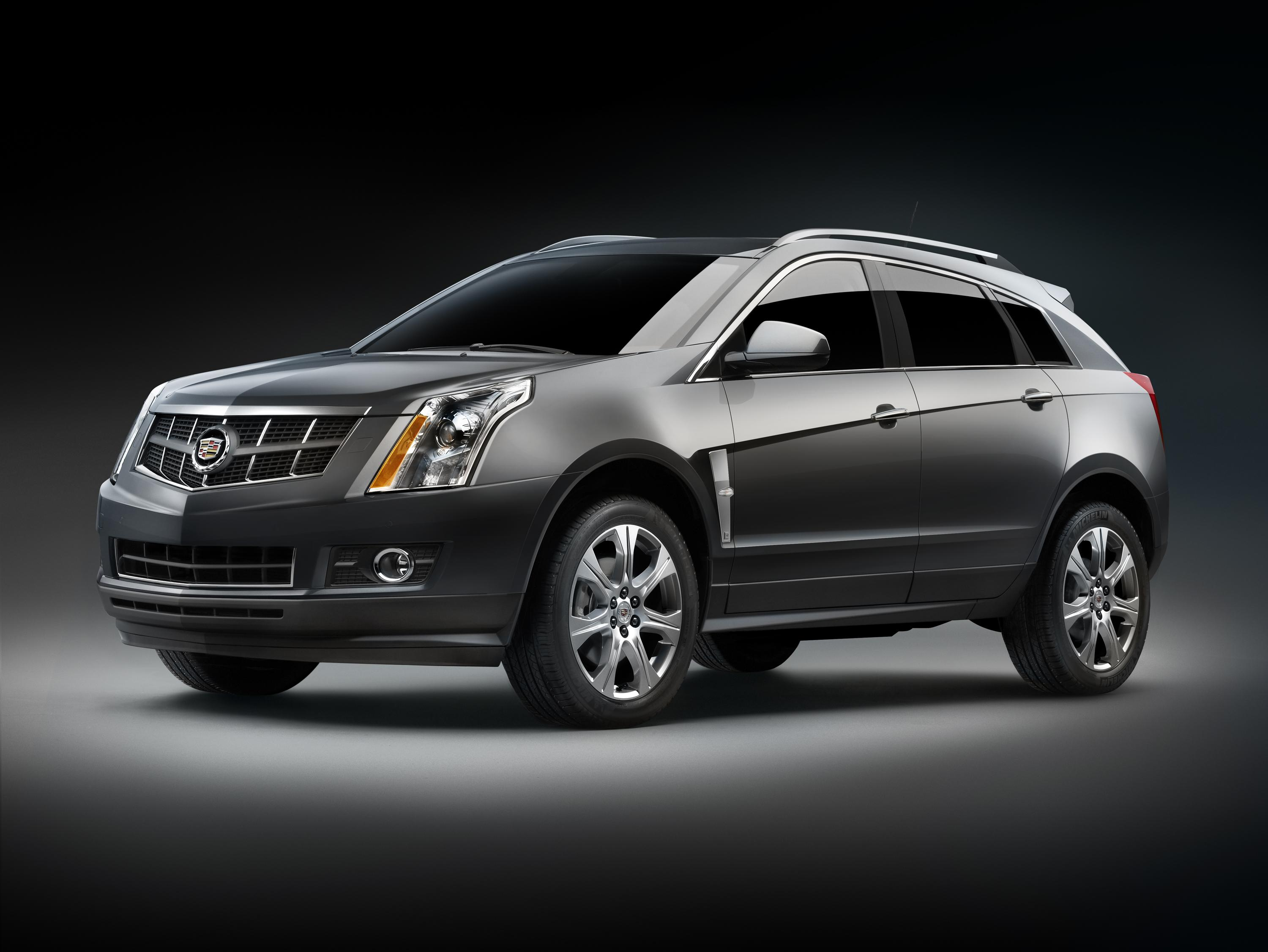 pictures cadillac crossover srx wallpaper picture