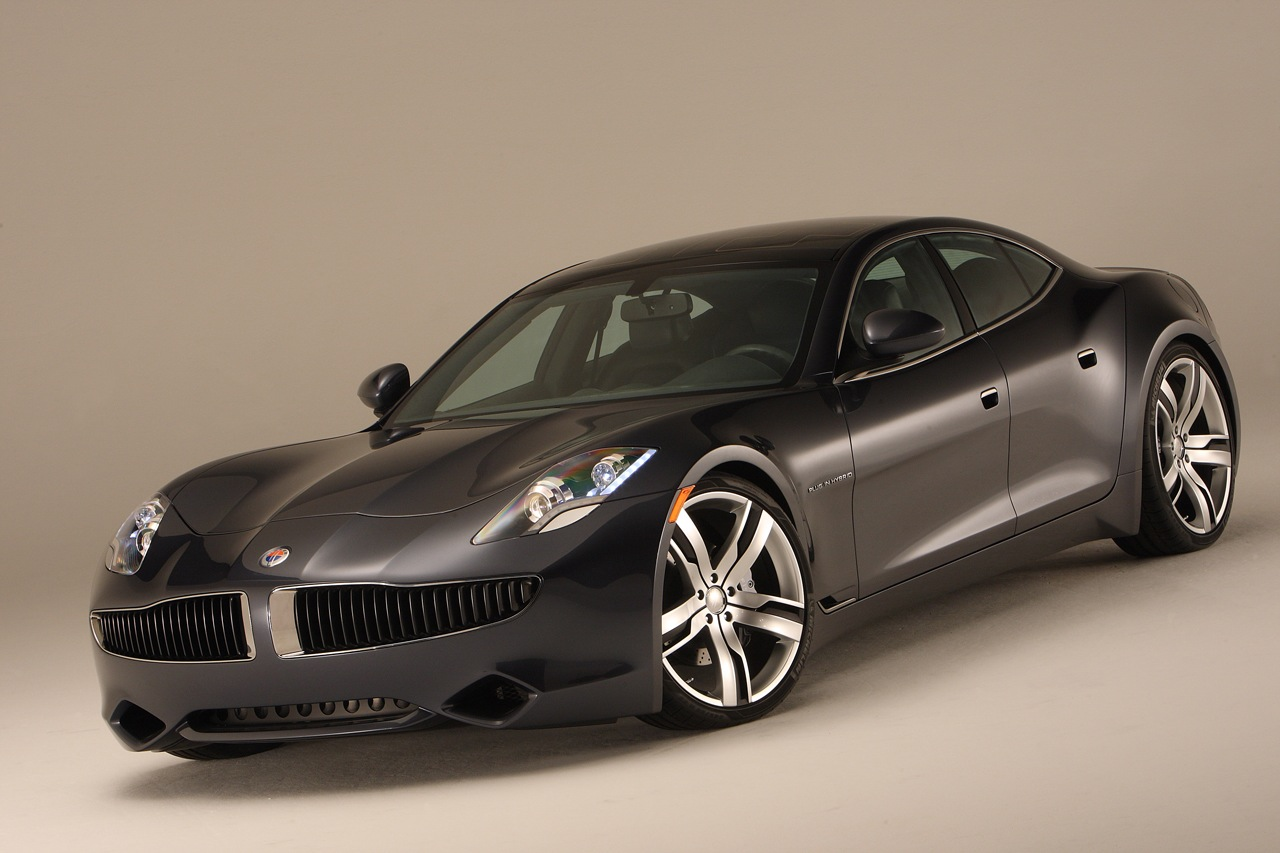 Fisker Karma Reviews, Specs, Prices, Photos And Videos | Top Speed