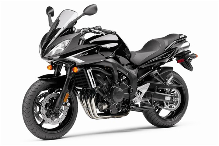 2009 yamaha fz6 review top speed