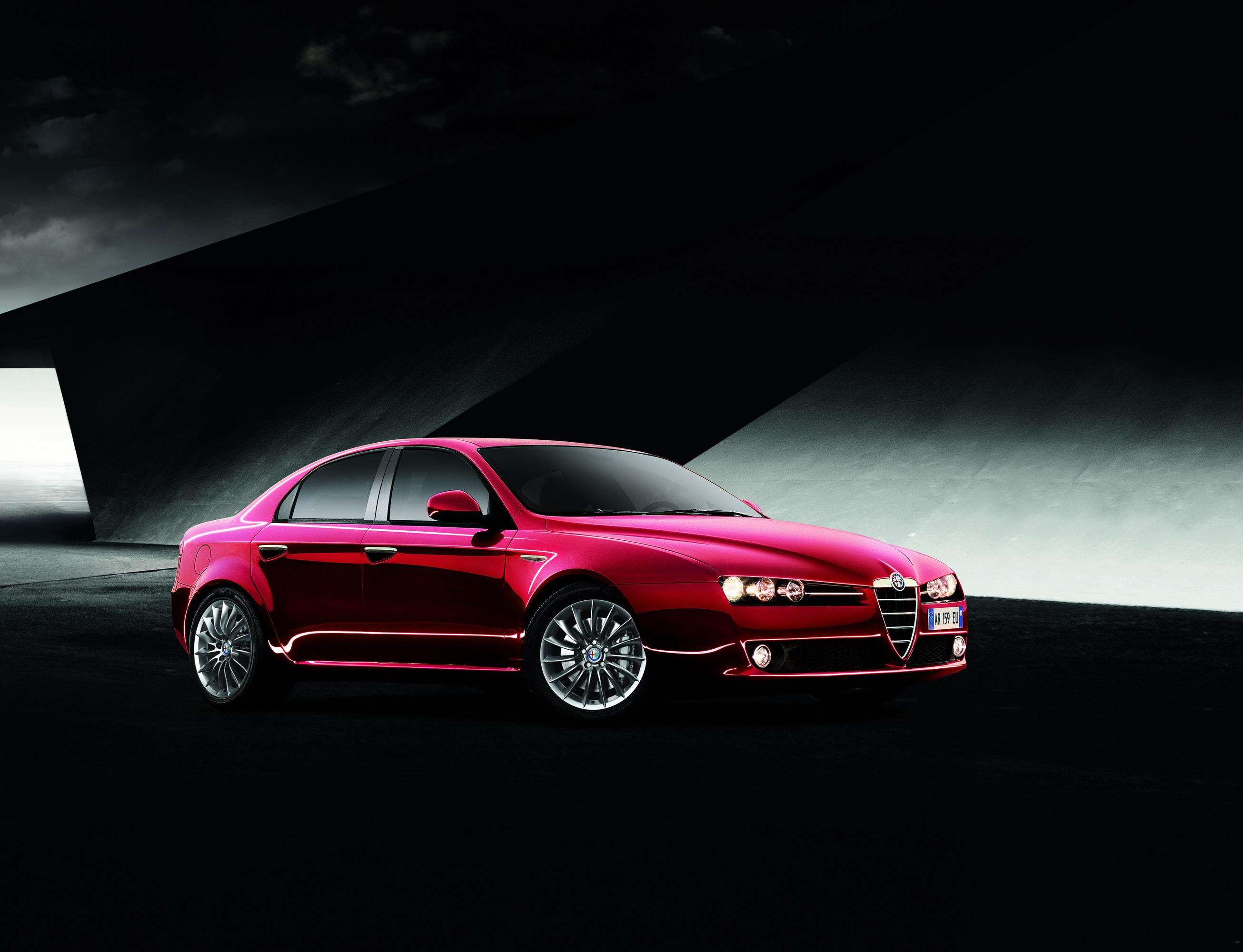 Alfa Romeo 159 Reviews Specs Prices Photos And Videos Top Speed Ignition Timing
