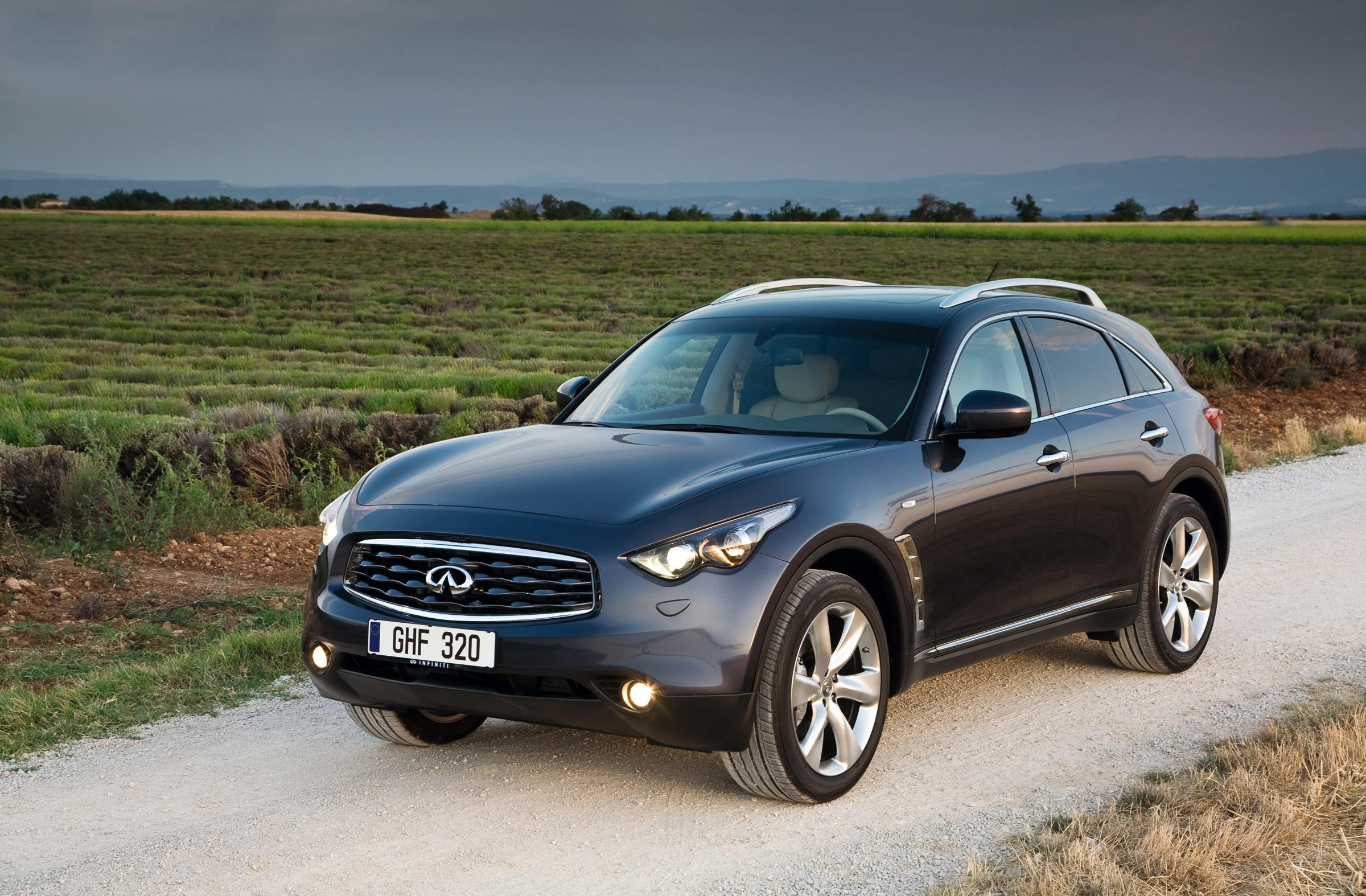 2009 Infiniti Fx50 Top Speed 2008 Fx35 Oem Remote Start With Smartphone Control Free