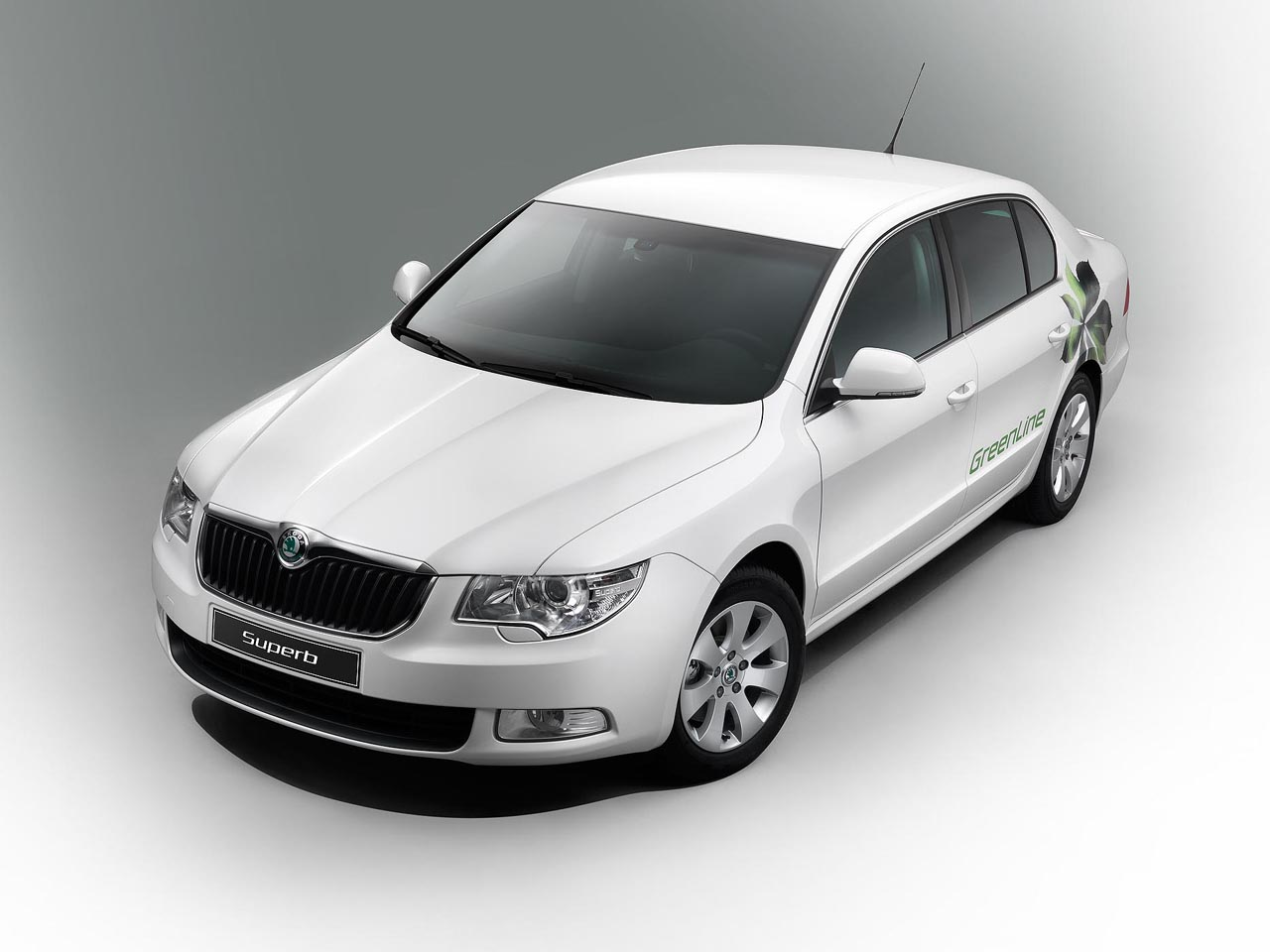 2009 skoda superb greenline pictures photos wallpapers top speed. Black Bedroom Furniture Sets. Home Design Ideas
