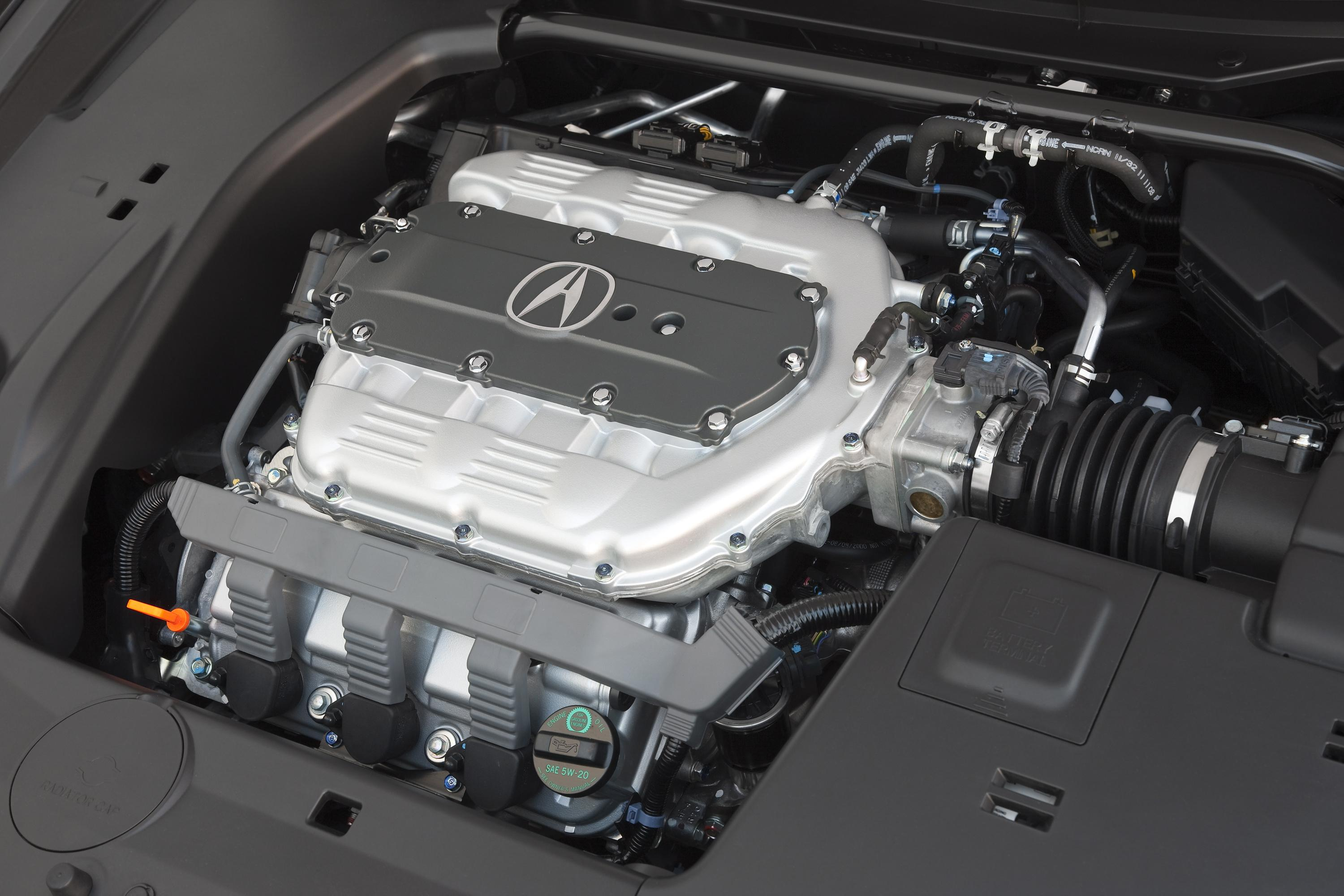 2010 Acura Tsx V6 Top Speed 6 Cylinder Engine Review