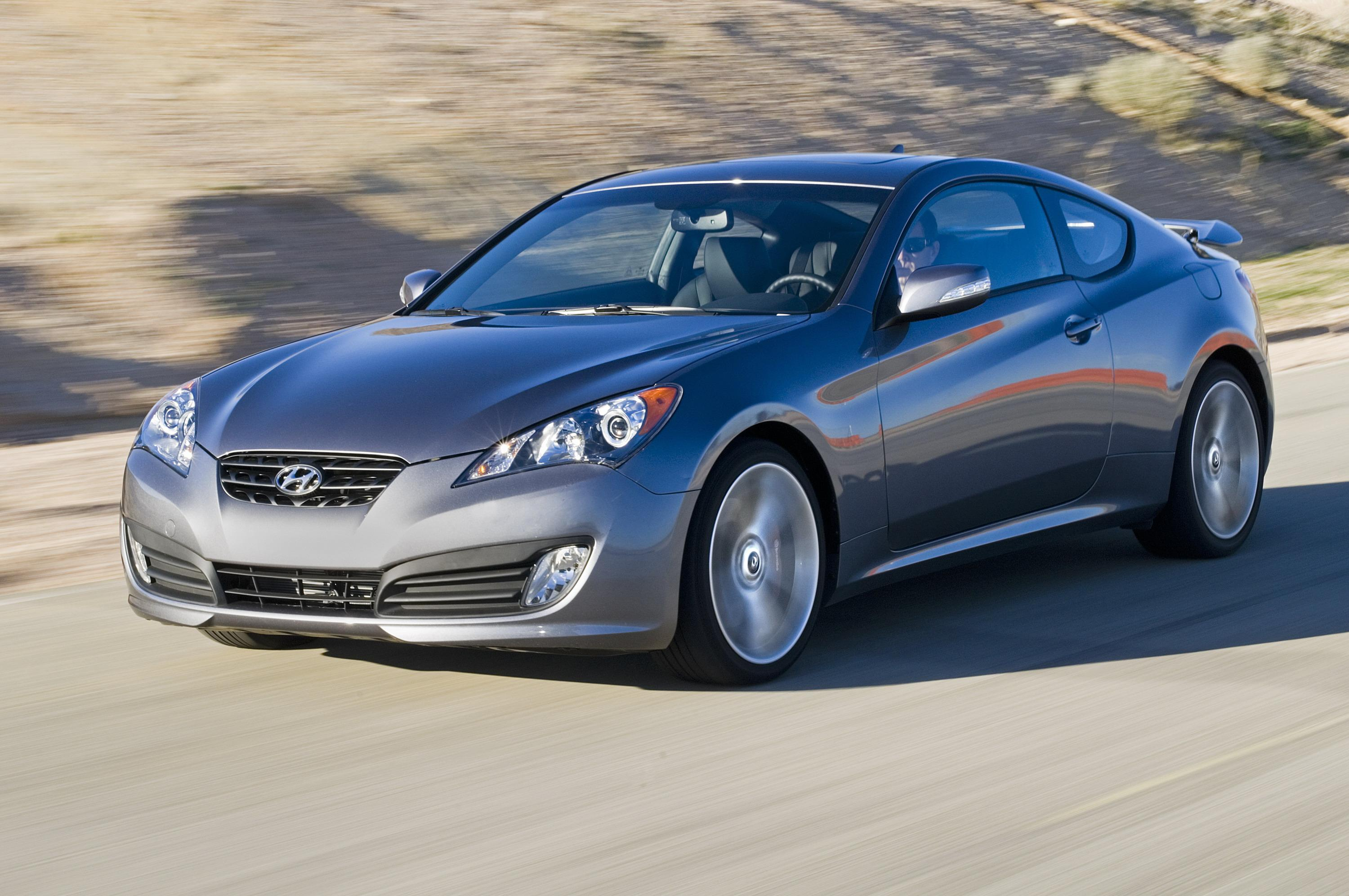 2010 hyundai genesis coupe pricing announced news top speed. Black Bedroom Furniture Sets. Home Design Ideas
