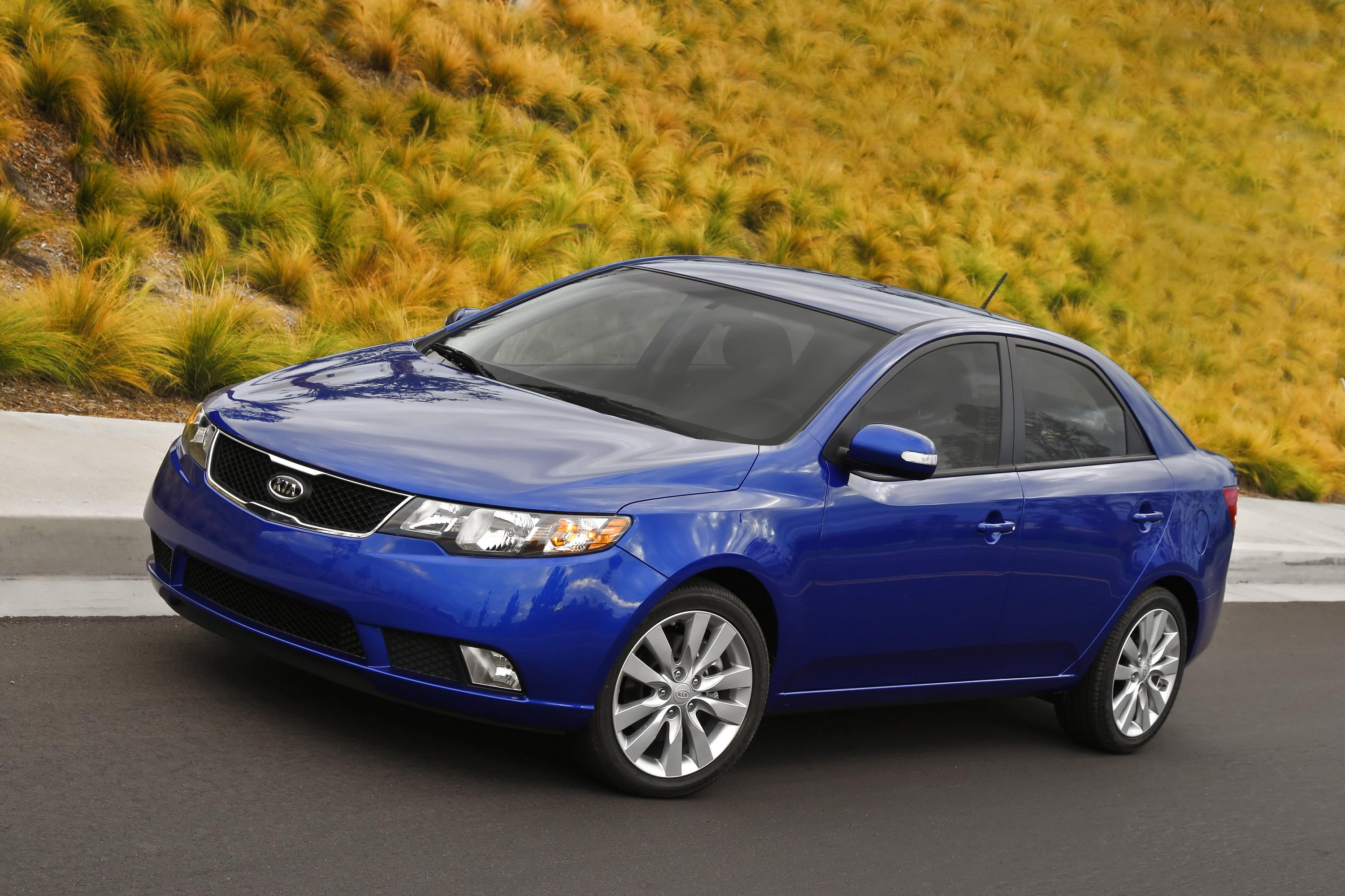 2010 kia forte review top speed. Black Bedroom Furniture Sets. Home Design Ideas