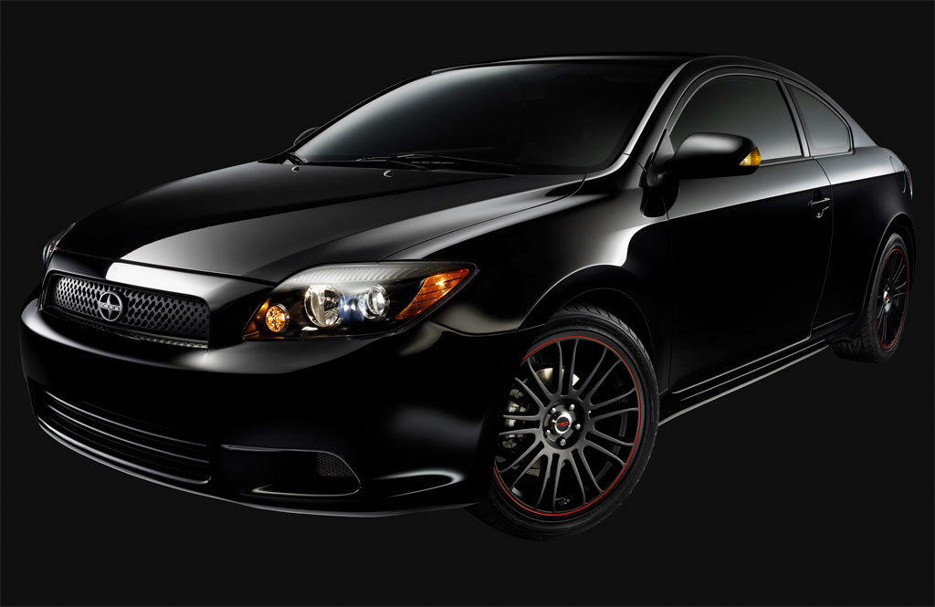 2009 scion tc release series 5 0 review top speed. Black Bedroom Furniture Sets. Home Design Ideas