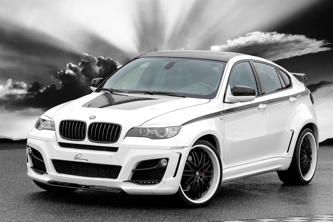 lumma clr x 650 gt based on the bmw x6 news gallery top speed. Black Bedroom Furniture Sets. Home Design Ideas