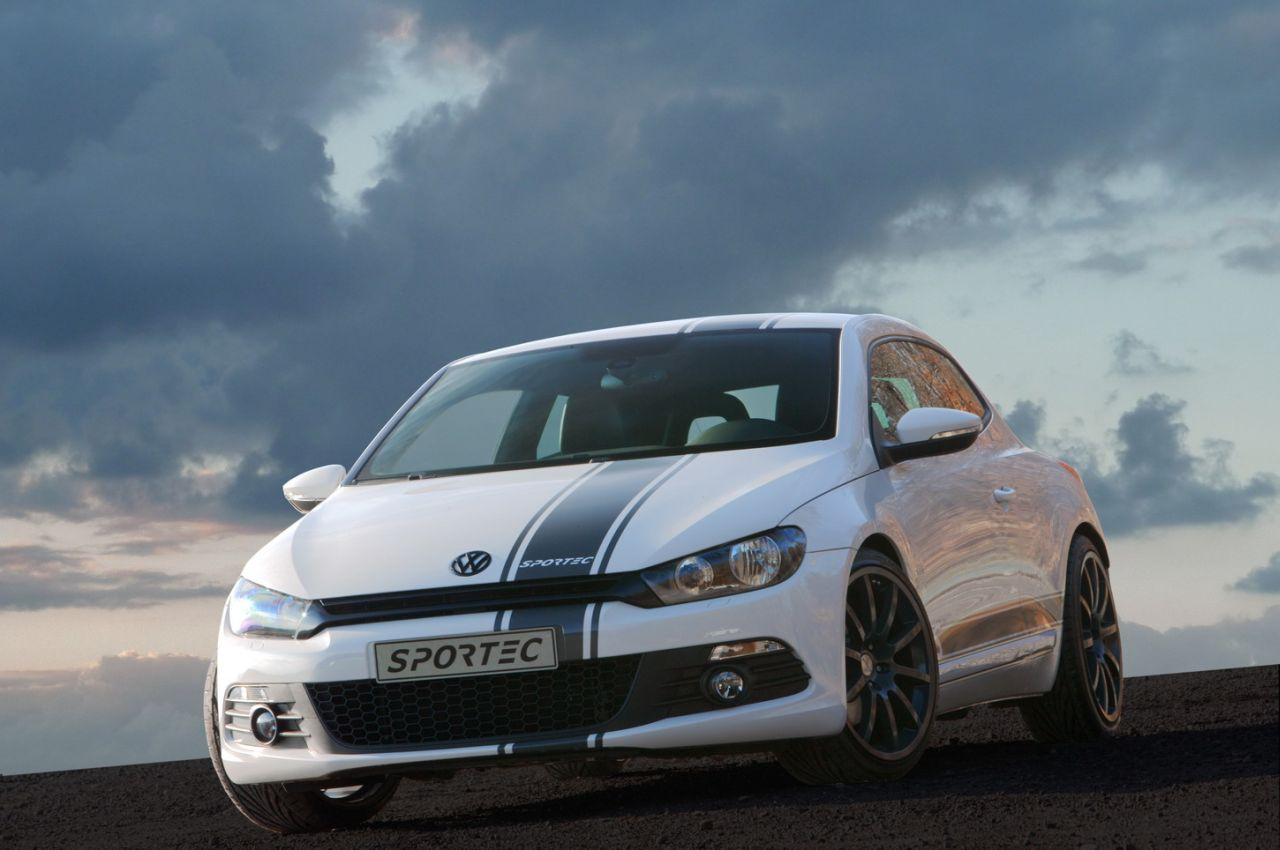 Sportec SC350 Based On The VW Scirocco Gallery 285905   Top Speed