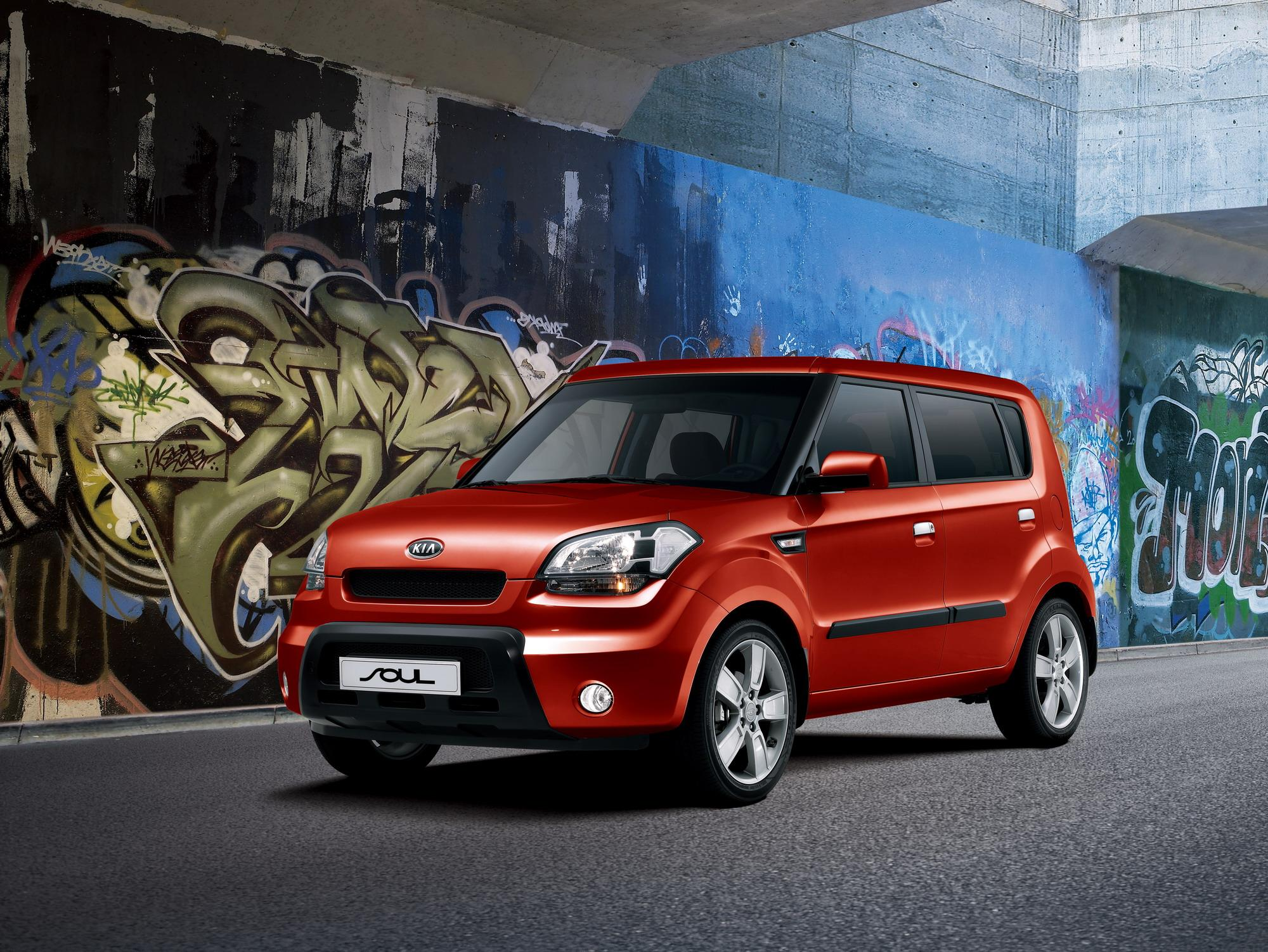 2010 Kia Soul Us Pricing Announced Top Speed