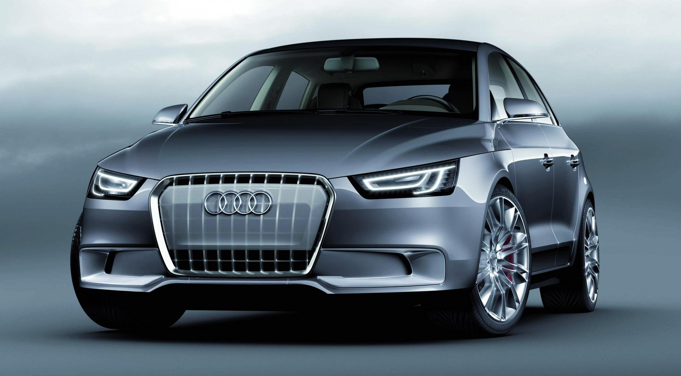 A Not Coming To The US Top Speed - Audi a1 usa