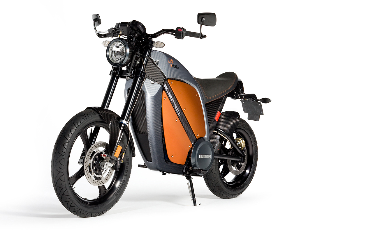 Electric Vehicles India-Best Electric Motorcycles India