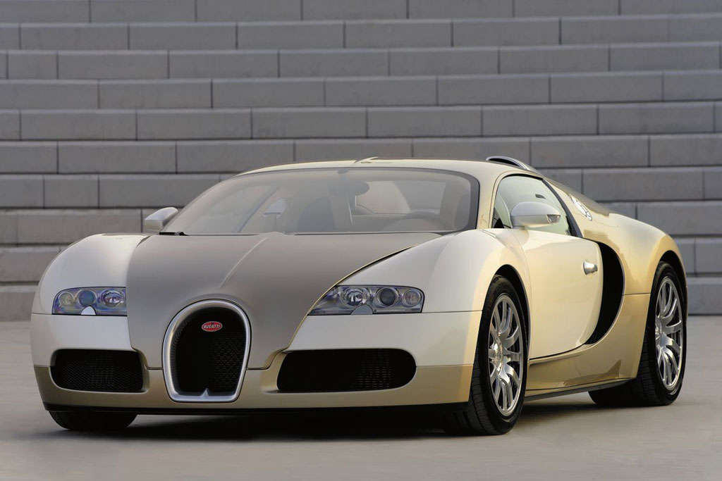 Golden Bugatti Veyron Pictures Photos Wallpapers Top Speed