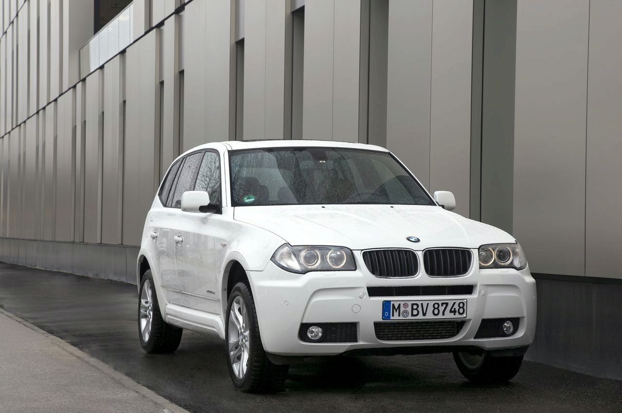 2009 bmw x3 xdrive 18d review top speed. Black Bedroom Furniture Sets. Home Design Ideas