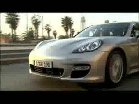 2010 porsche panamera car review top speed. Black Bedroom Furniture Sets. Home Design Ideas