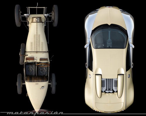 Bugatti Veyron 164 Centenaire Editions  first images  image 297174