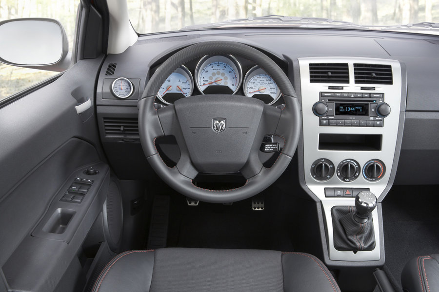 Dodge Caliber Srt 4 Interior Impression Top Speed