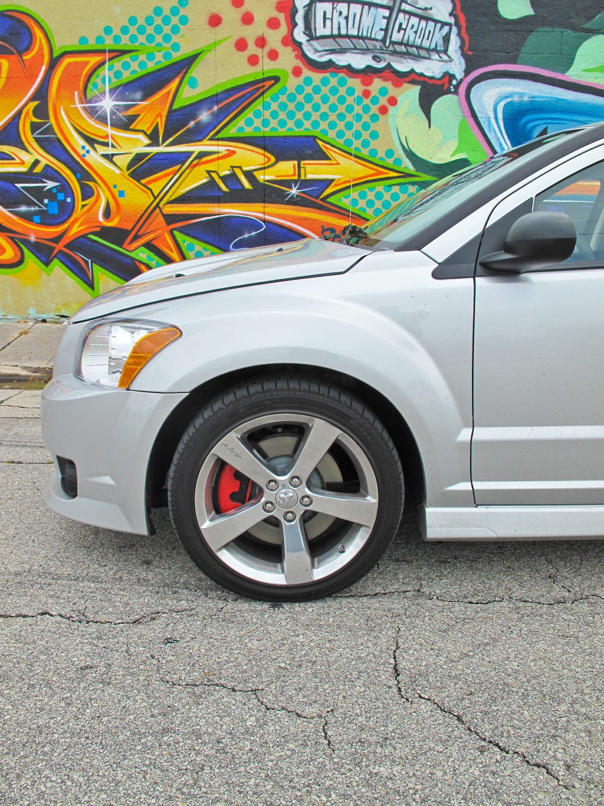 Dodge Caliber Srt 4 Powertrain Top Speed