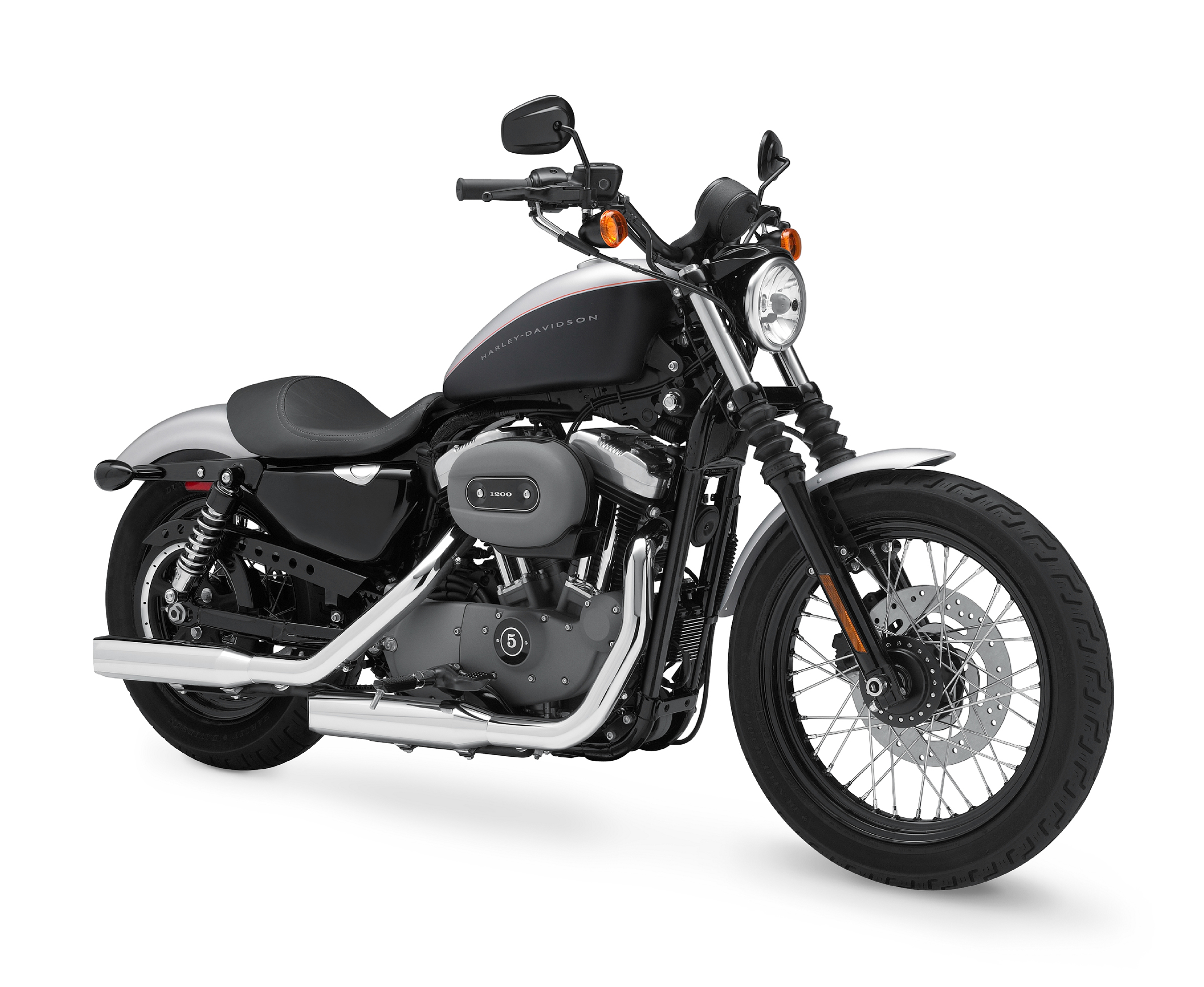 2009 harley-davidson xl sportster 1200 custom/low/nightster | top speed