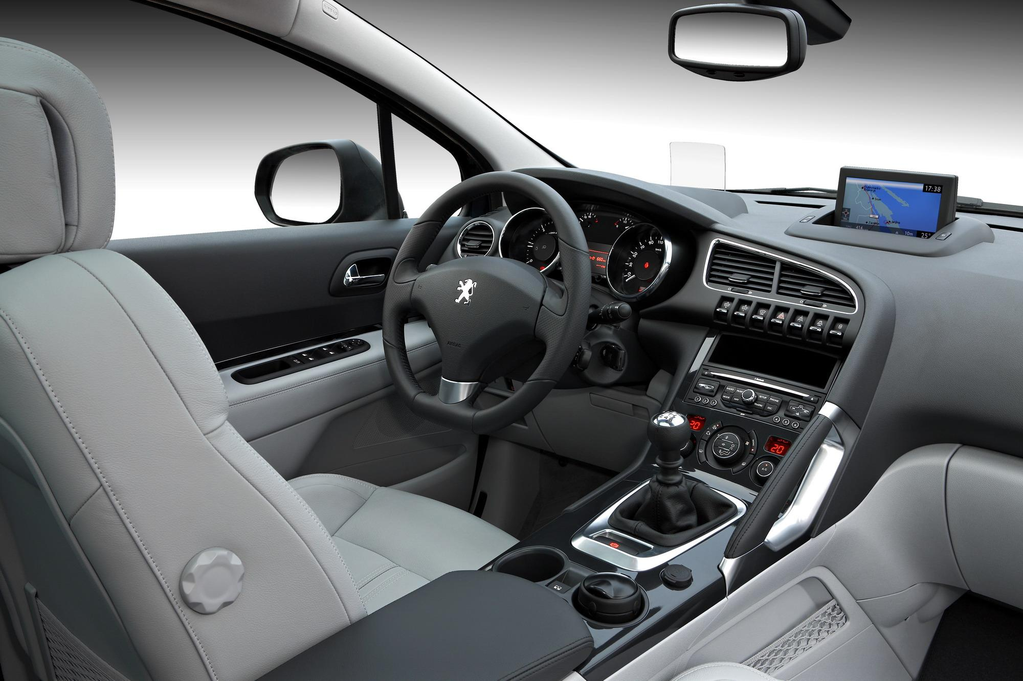 peugeot 3008 electronic manual gearbox bmp6