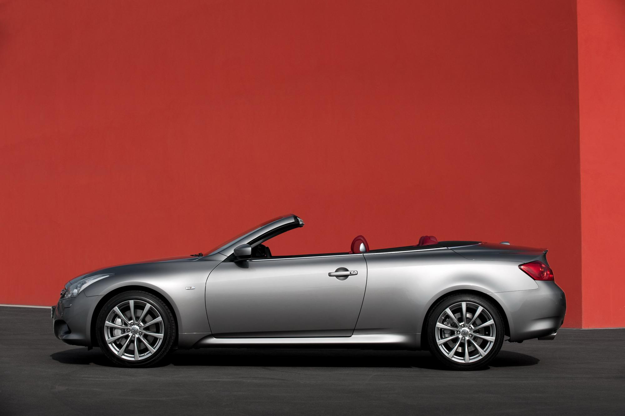 to get version convertible in photos infinity early enter will production news performance infiniti