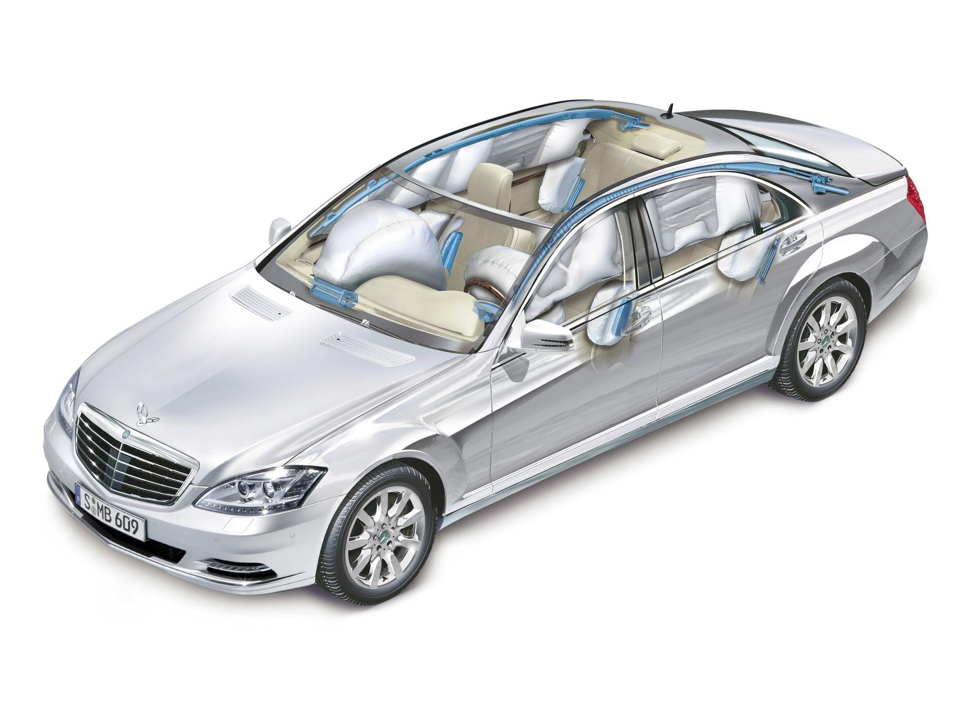 2010 Mercedes S Class Top Speed Charging Circuit Diagram For The 1951 52 Cadillac All Models