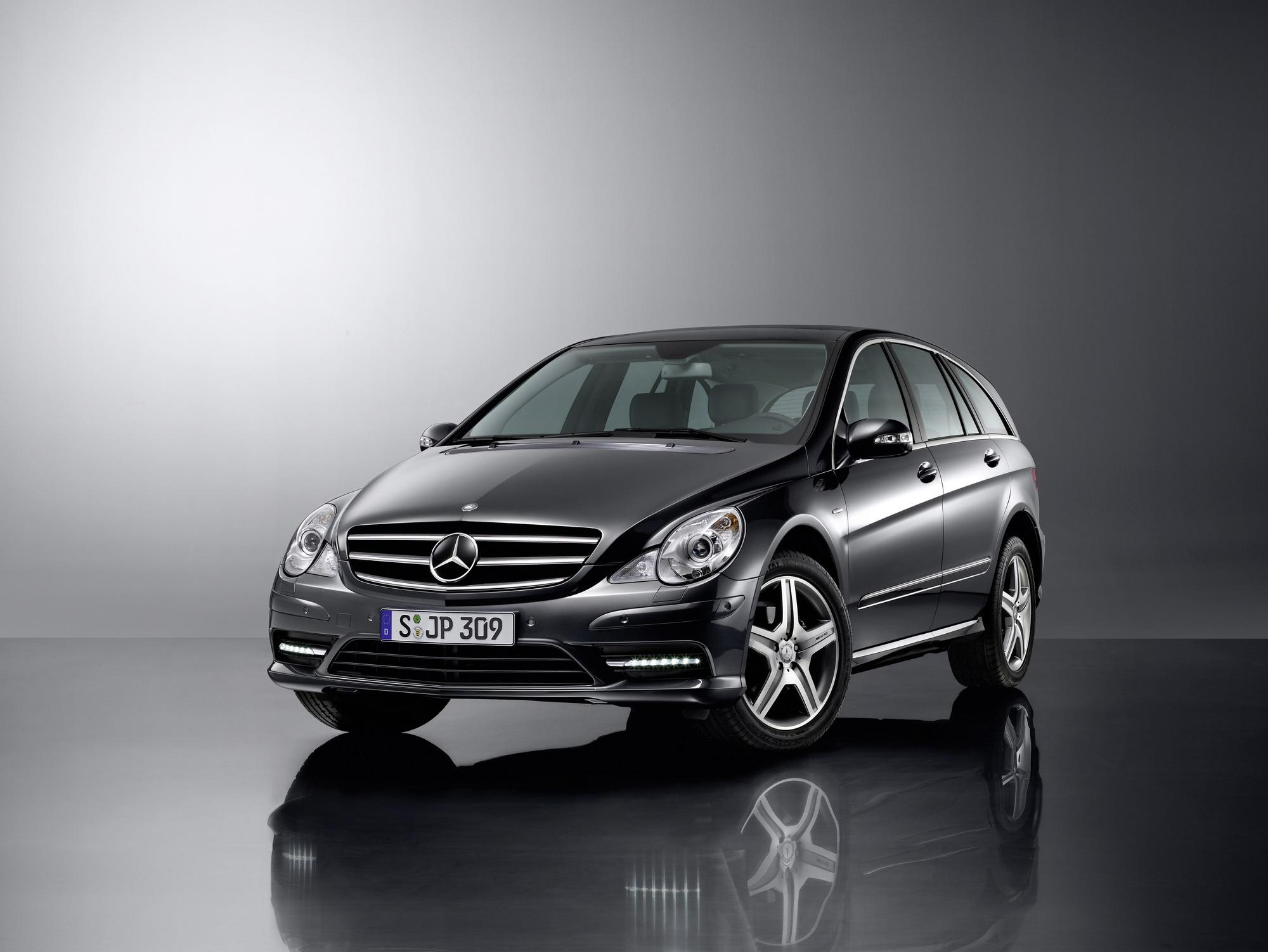 2009 mercedes r class grand edition review top speed. Black Bedroom Furniture Sets. Home Design Ideas