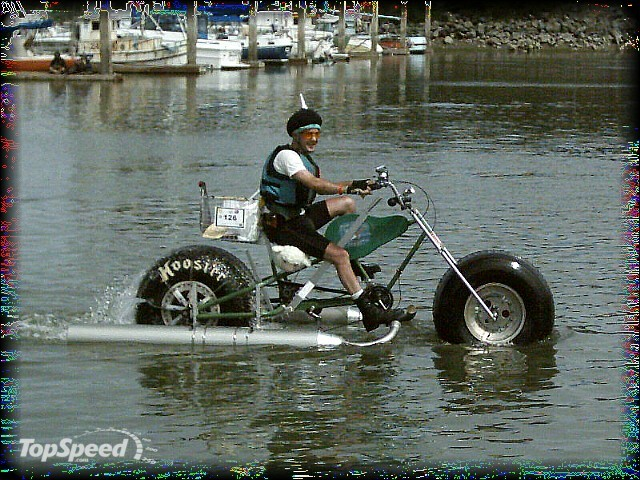 Car Auction Apps >> The Amphibious Motorcycle - Picture 302774 | motorcycle ...