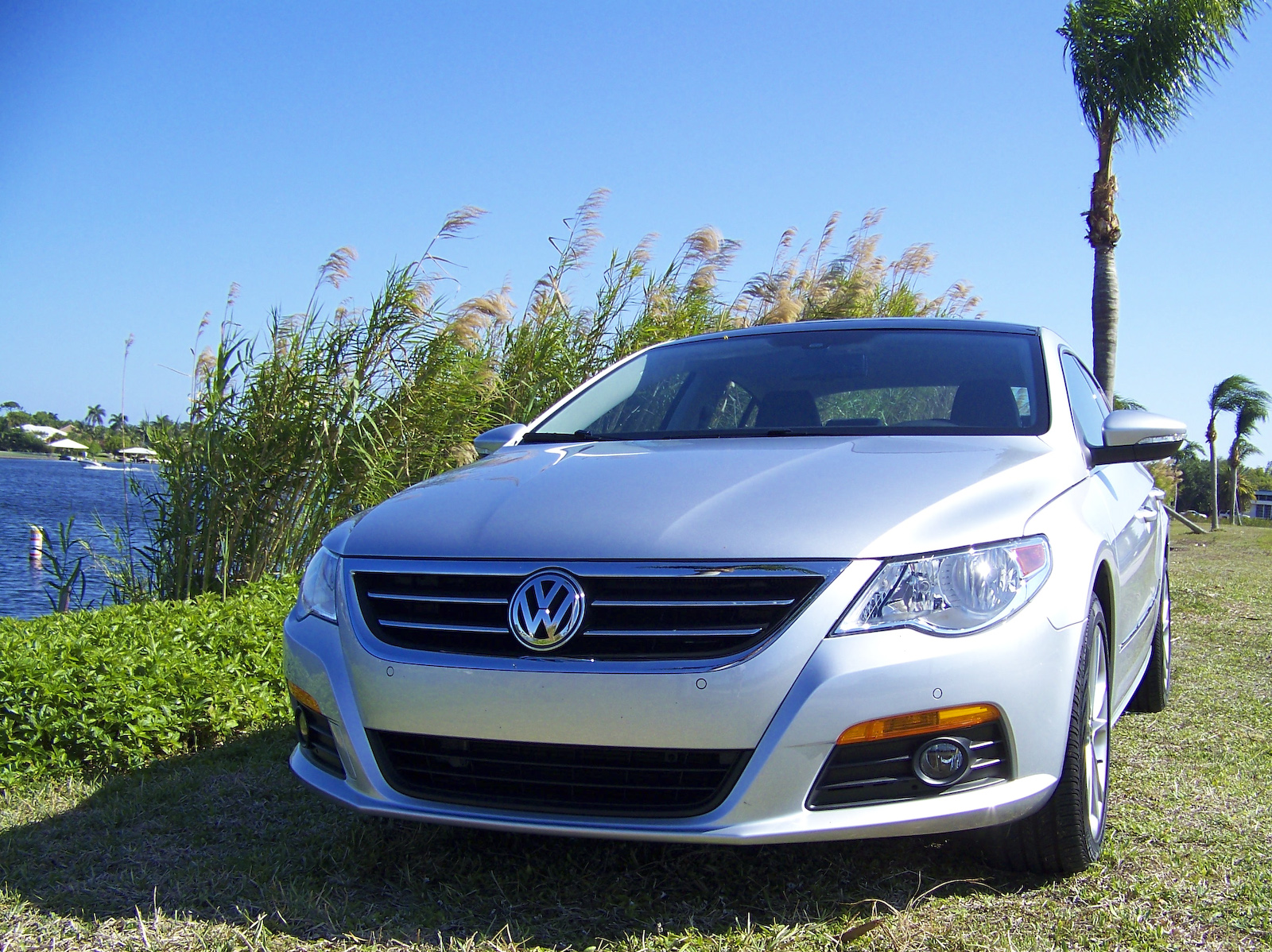 2009 volkswagen cc luxury review top speed. Black Bedroom Furniture Sets. Home Design Ideas