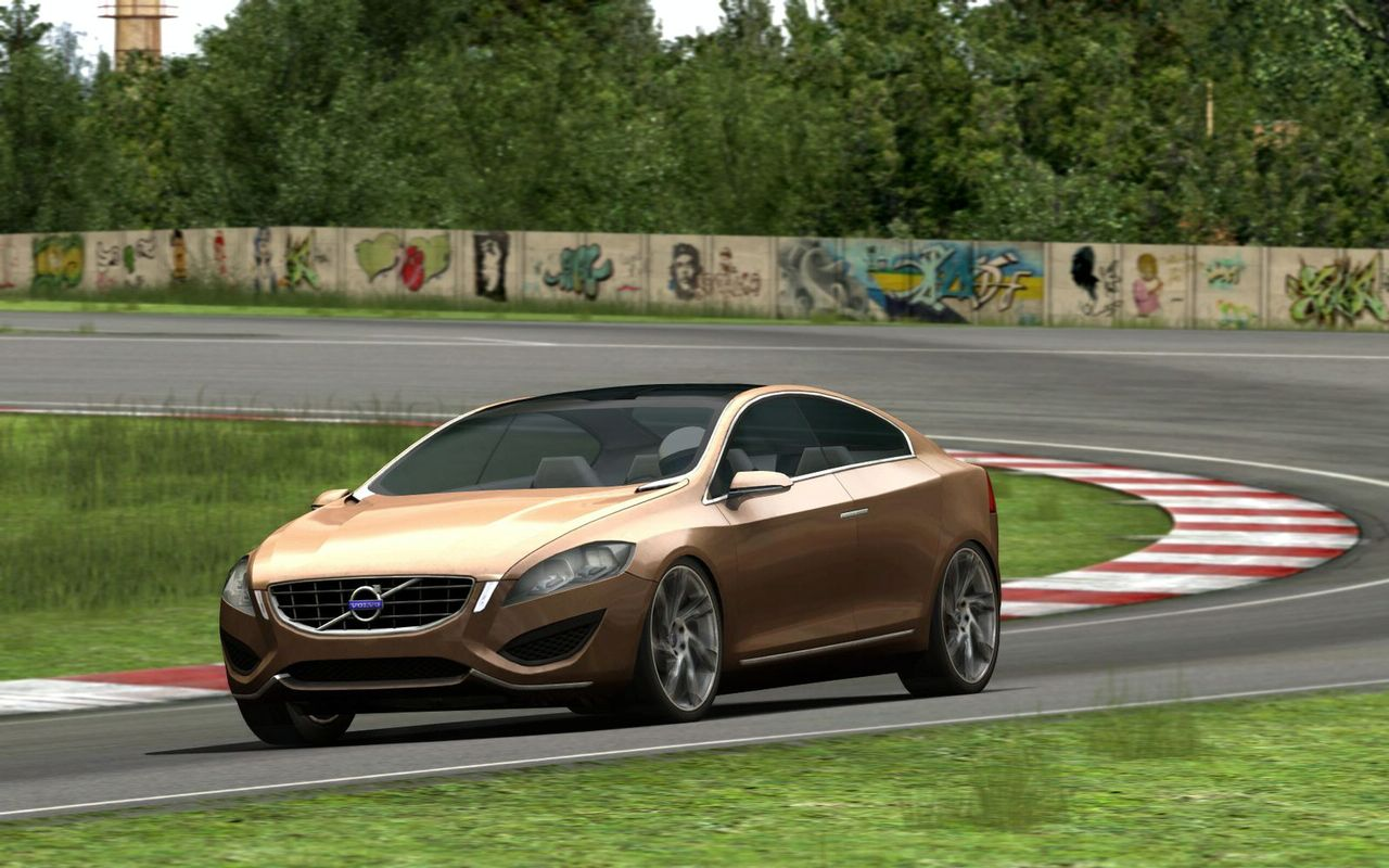 Volvo - The Game - Now Available For Download   Top Speed