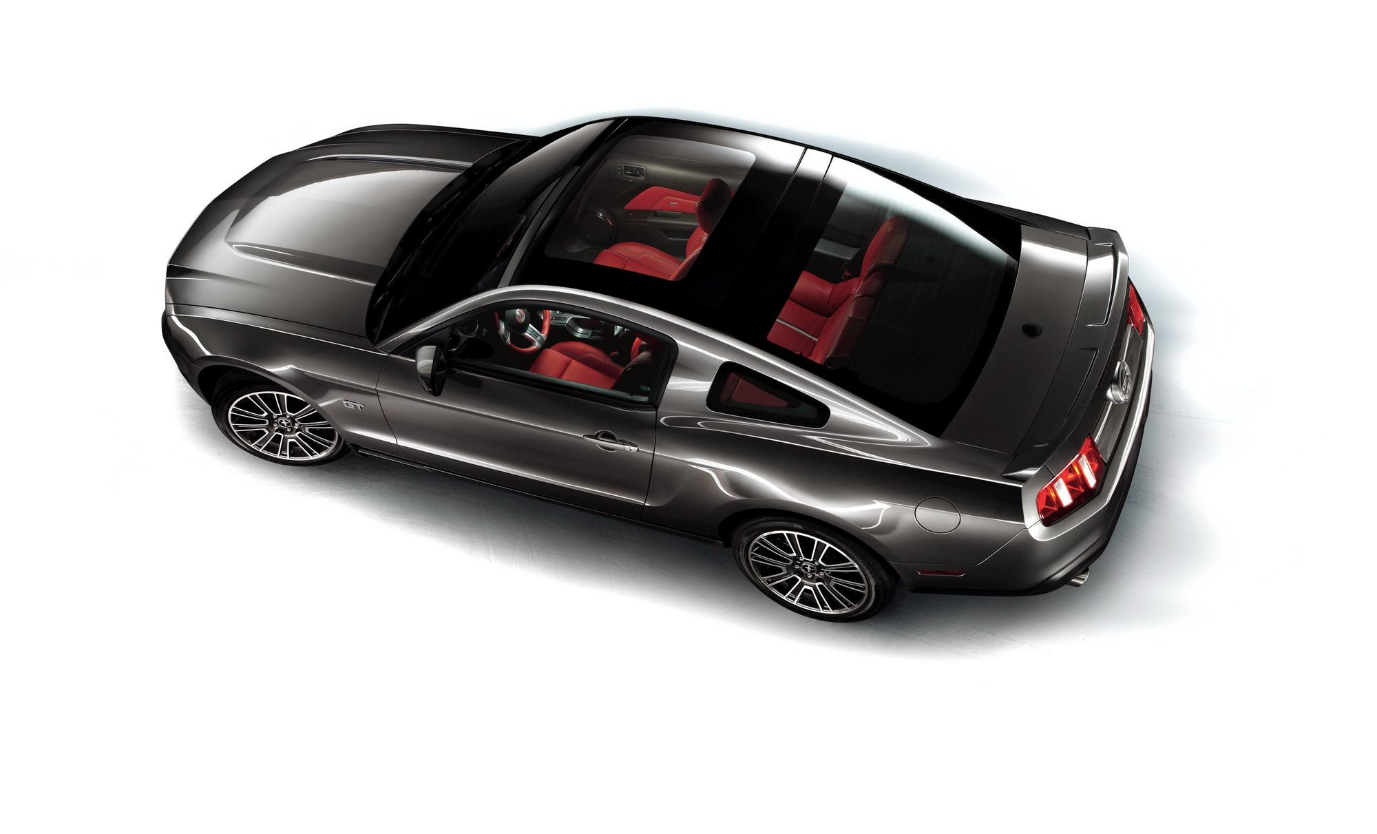 2010 ford glass roof mustang review top speed. Black Bedroom Furniture Sets. Home Design Ideas