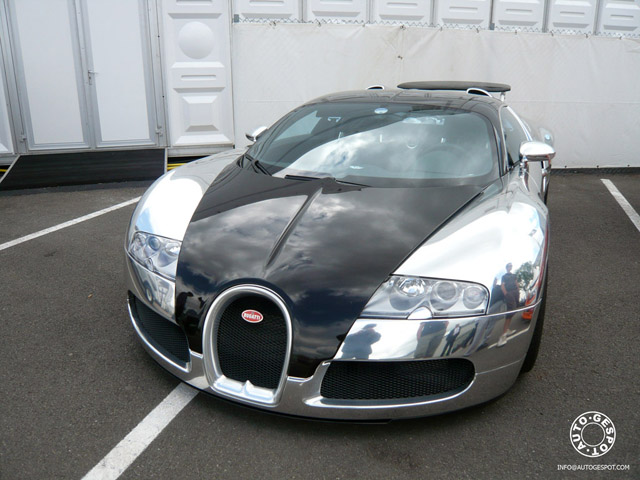 bugatti veyron pur sang in silverstone pictures photos wallpapers top speed. Black Bedroom Furniture Sets. Home Design Ideas