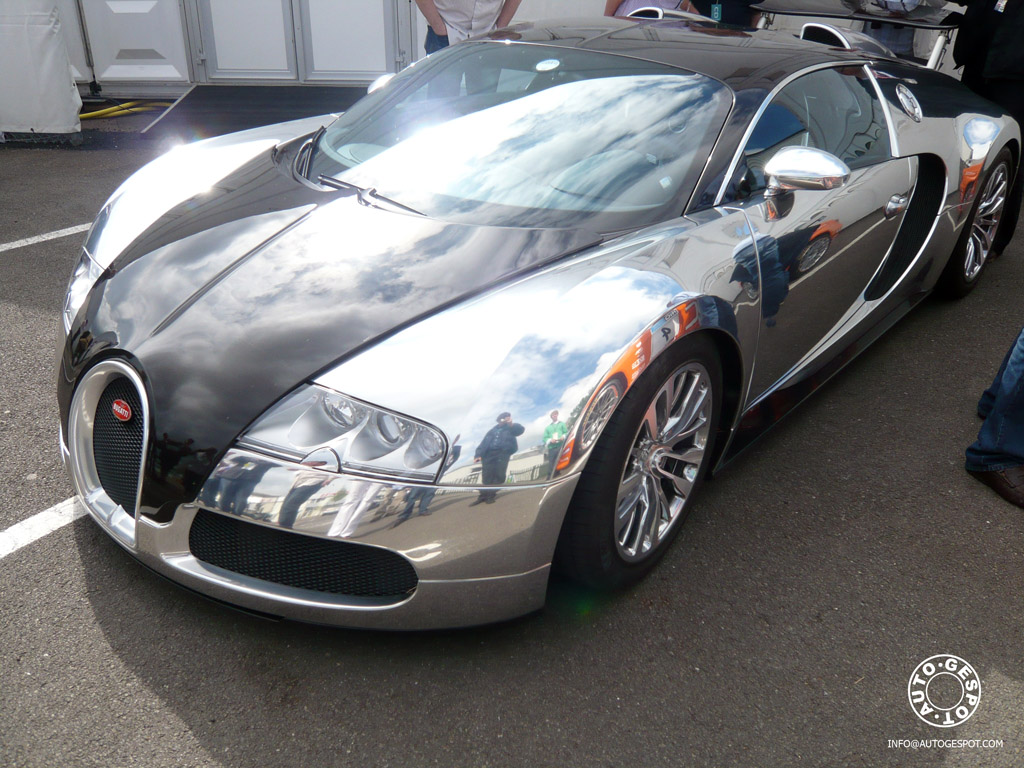 bugatti veyron pur sang in silverstone news top speed. Cars Review. Best American Auto & Cars Review