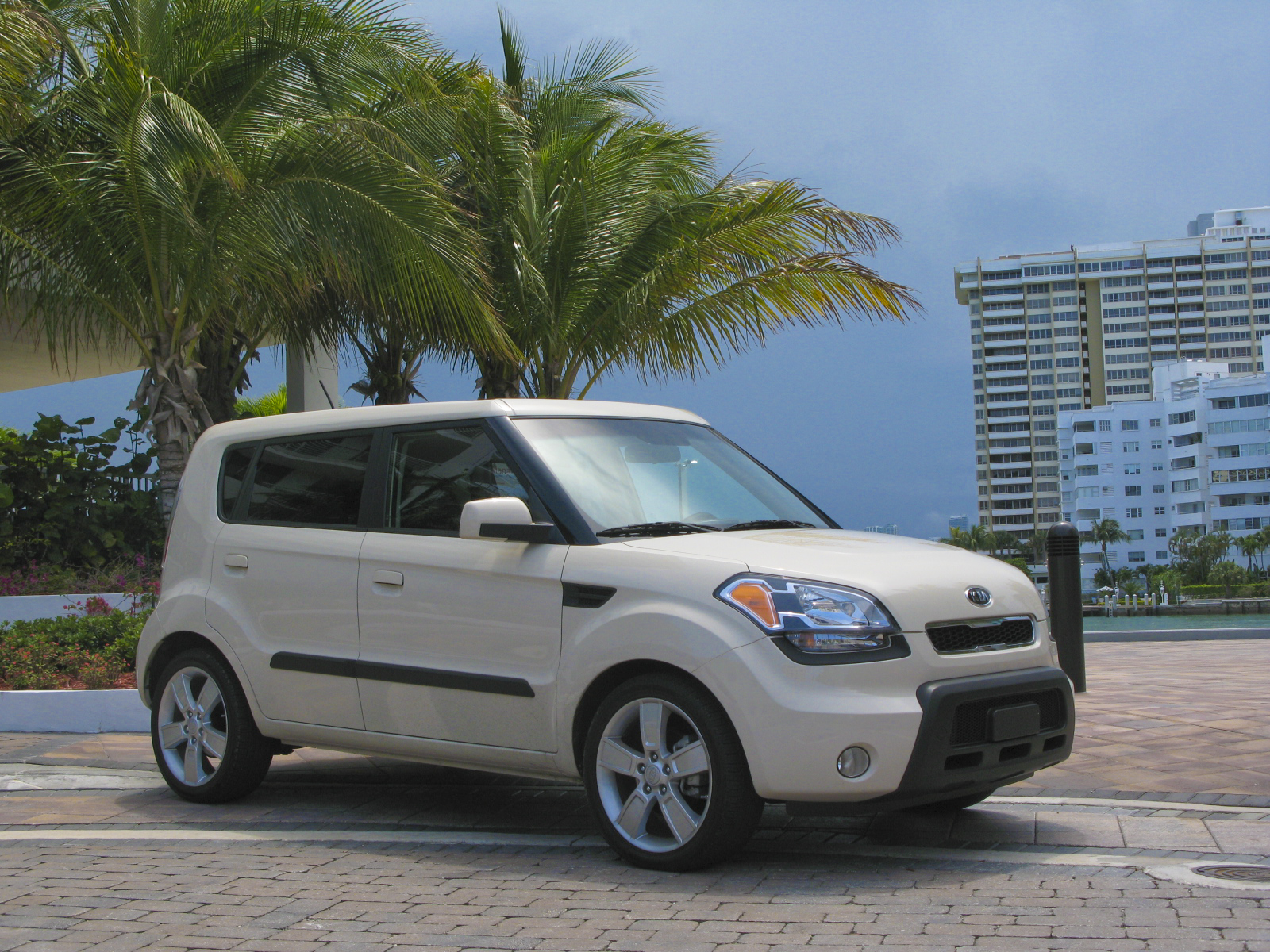 kia lowered tires gen img soul modifications aftermarket