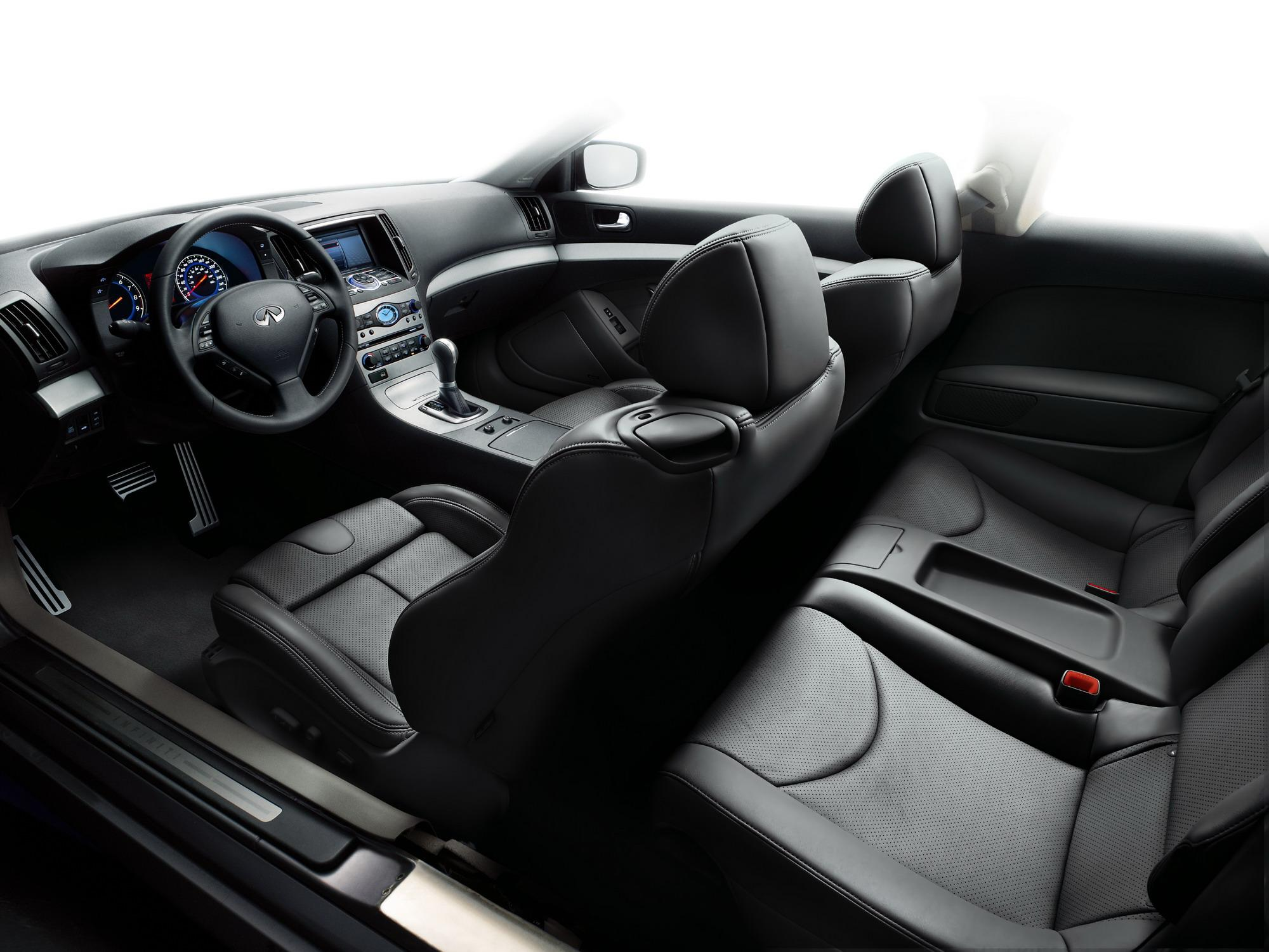 Infiniti G37 Latest News Reviews Specifications Prices Photos And Videos Top Speed