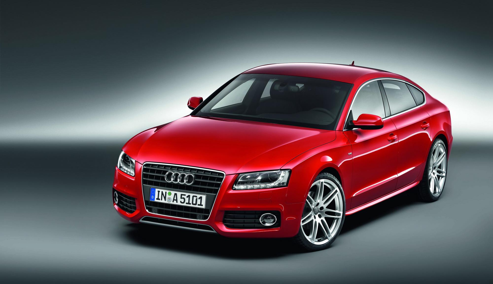 2010 audi a5 sportback review top speed. Black Bedroom Furniture Sets. Home Design Ideas