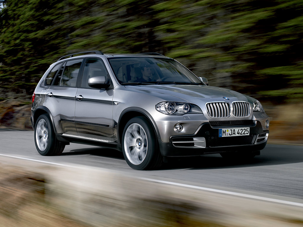 2010 Bmw X5 Hybrid Top Speed