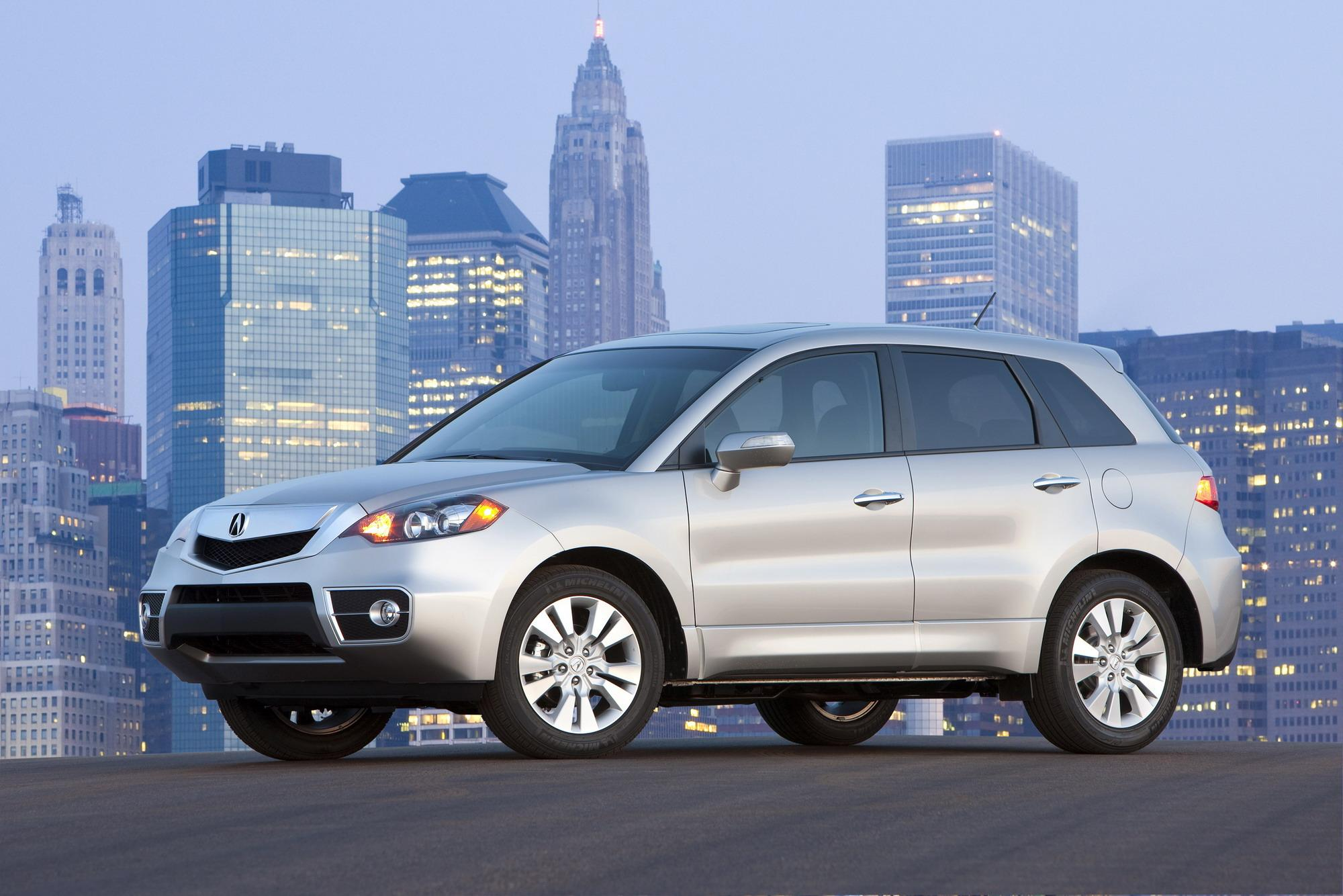 2010 acura rdx review top speed. Black Bedroom Furniture Sets. Home Design Ideas