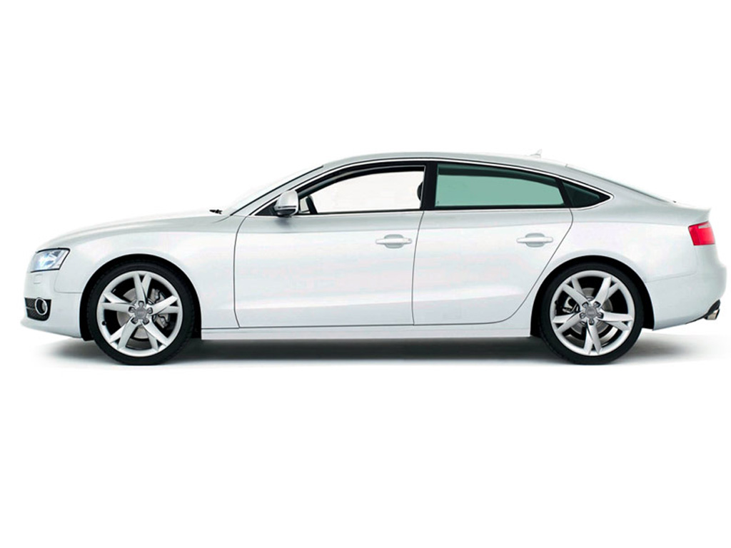 audi a5 sportback official image and pricing picture top speed. Black Bedroom Furniture Sets. Home Design Ideas