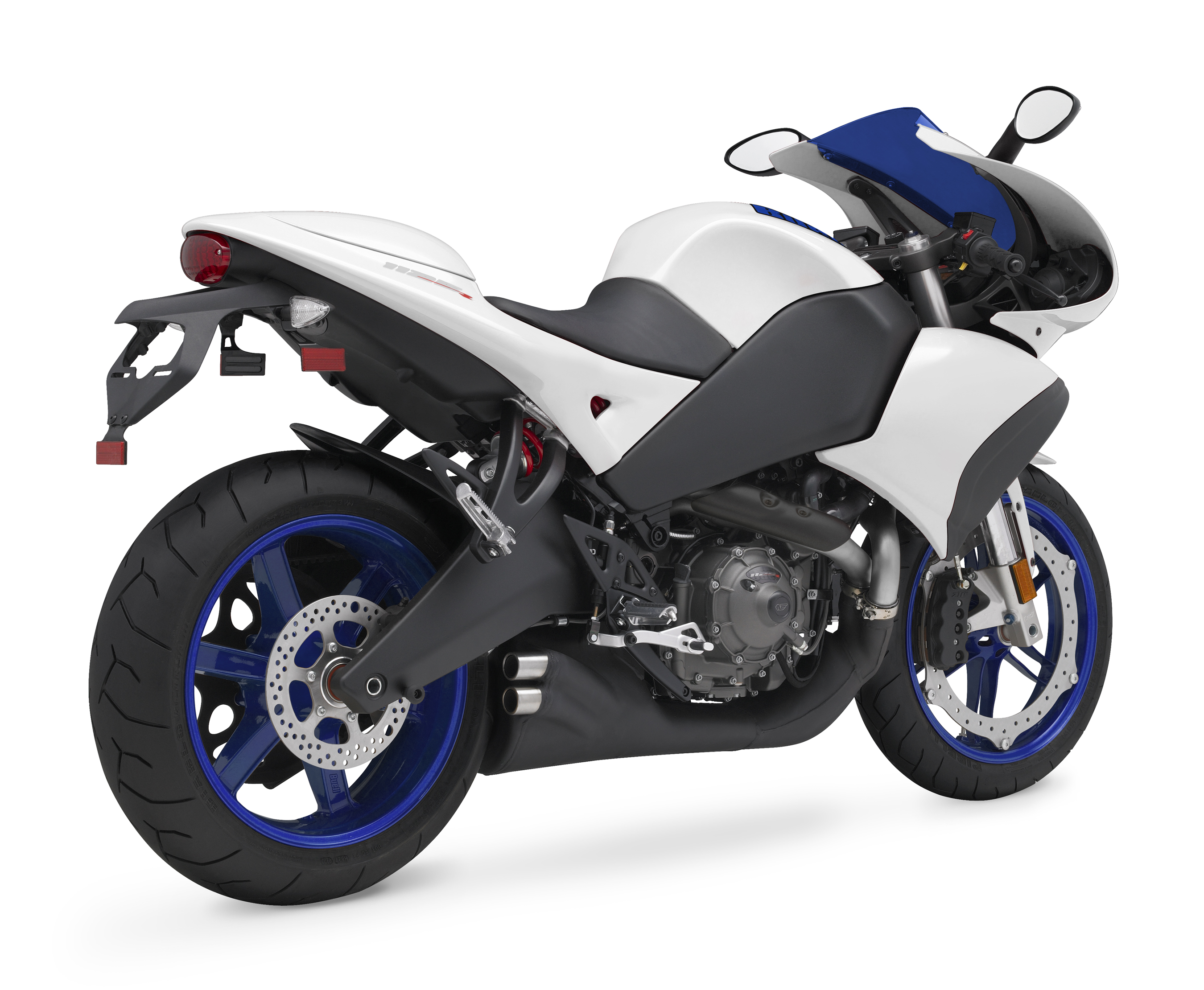 2009 buell 1125r top speed