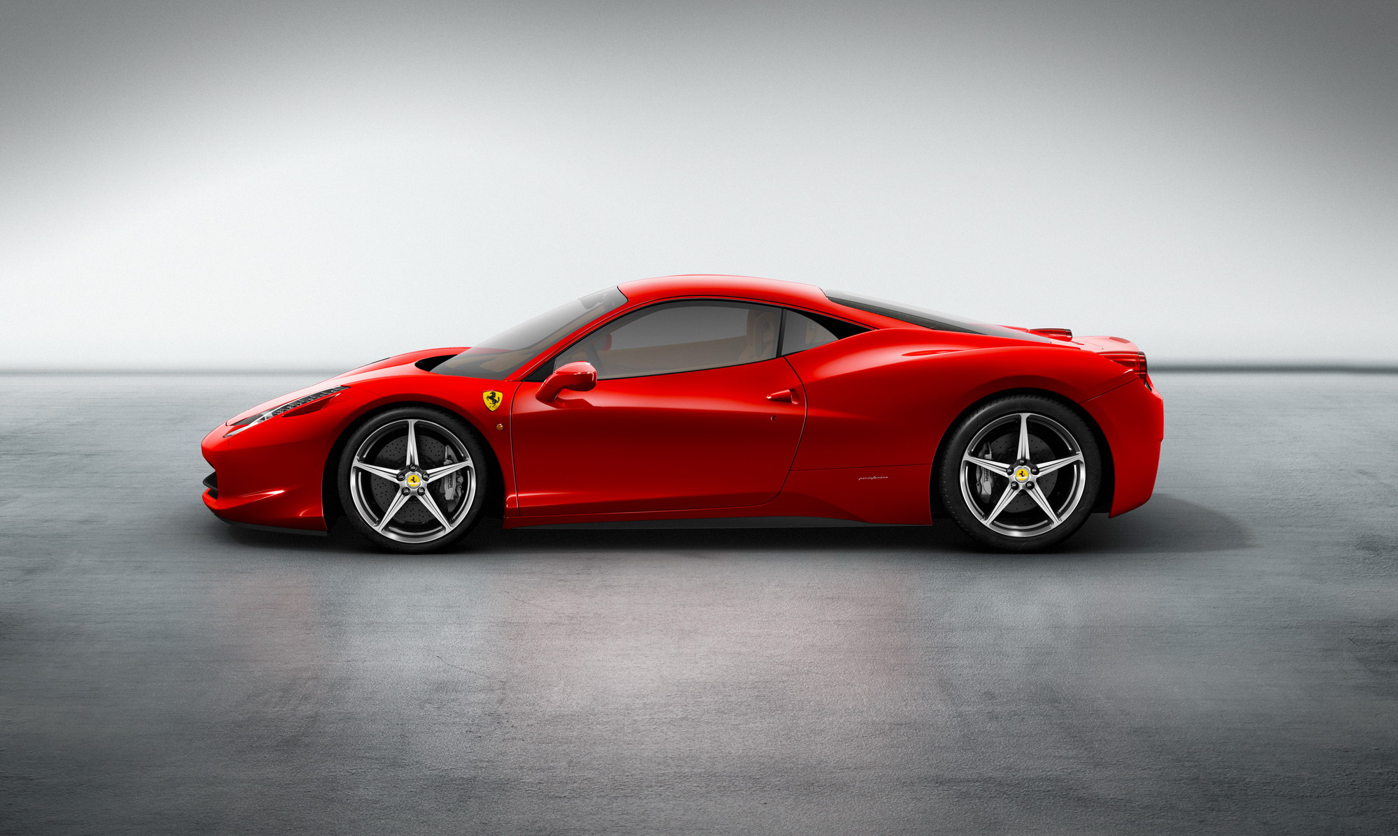 2010 ferrari 458 italia review top speed ferrari has officially unveiled the 458 italia the long awaited successor for the mid engine ferrari f430 and the design is leaving our editorial staff vanachro Images